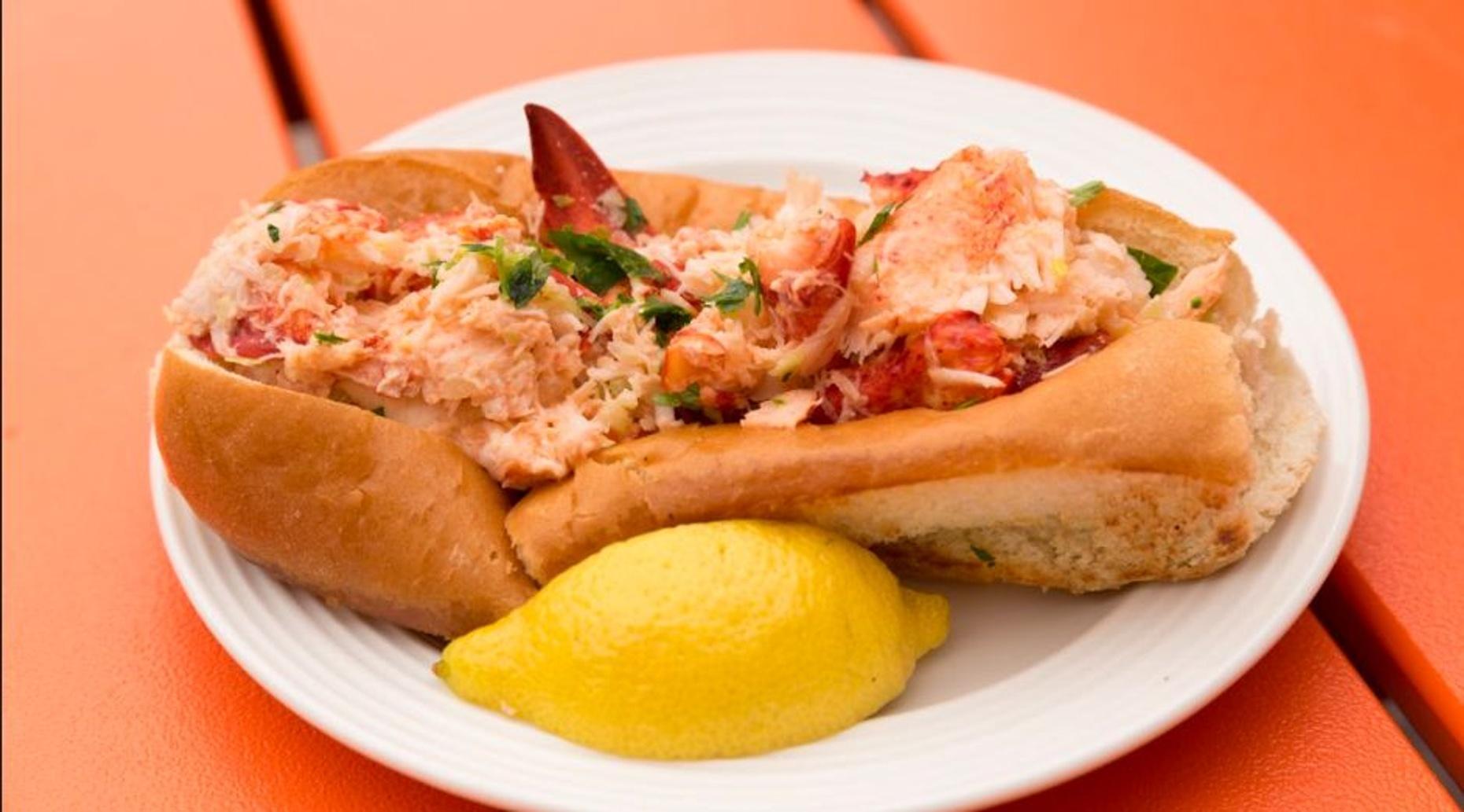 Secret Food Tour of Boston