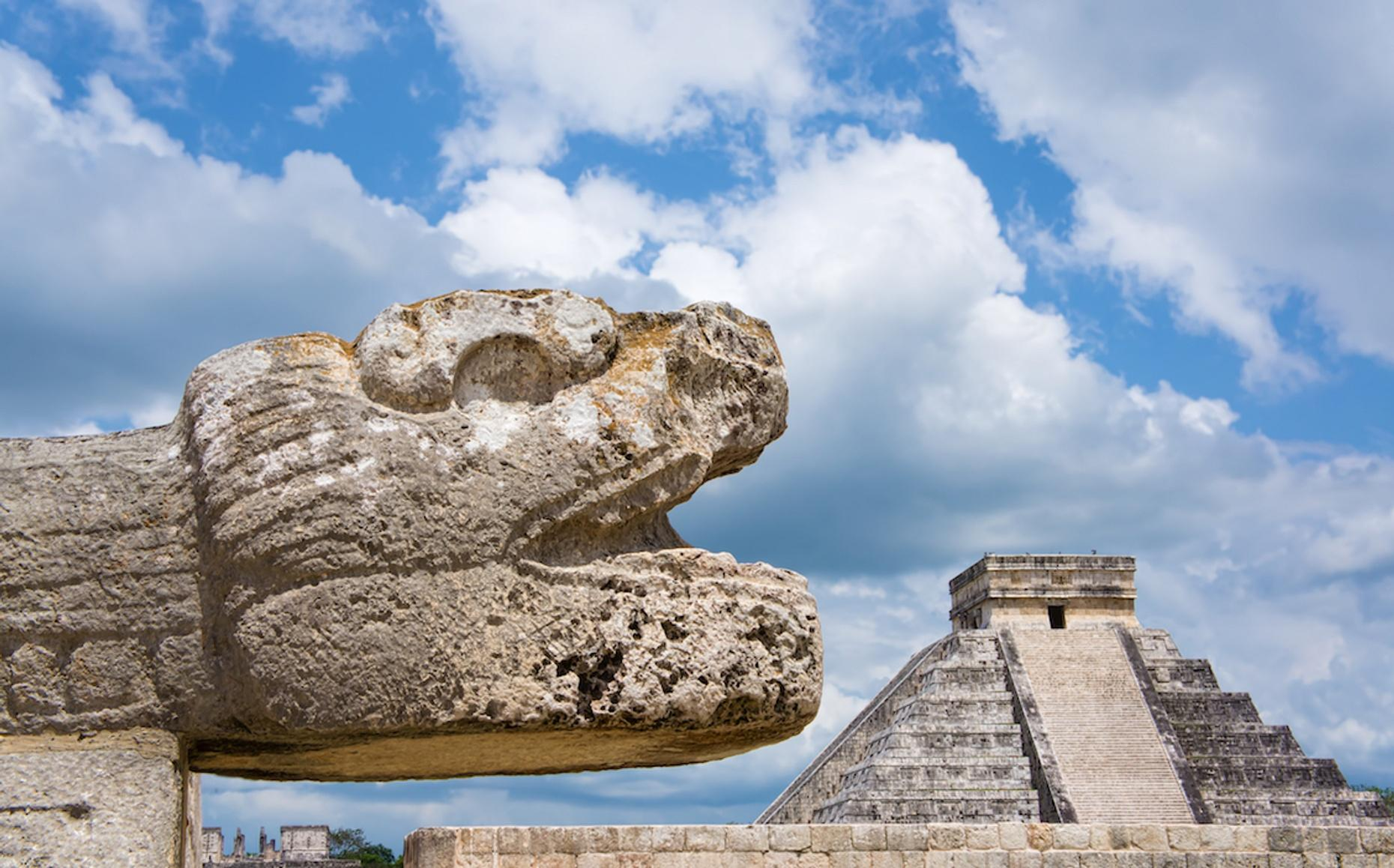 Chichen Itza Guided Tour in Spanish, Cenote Visit & Lunch