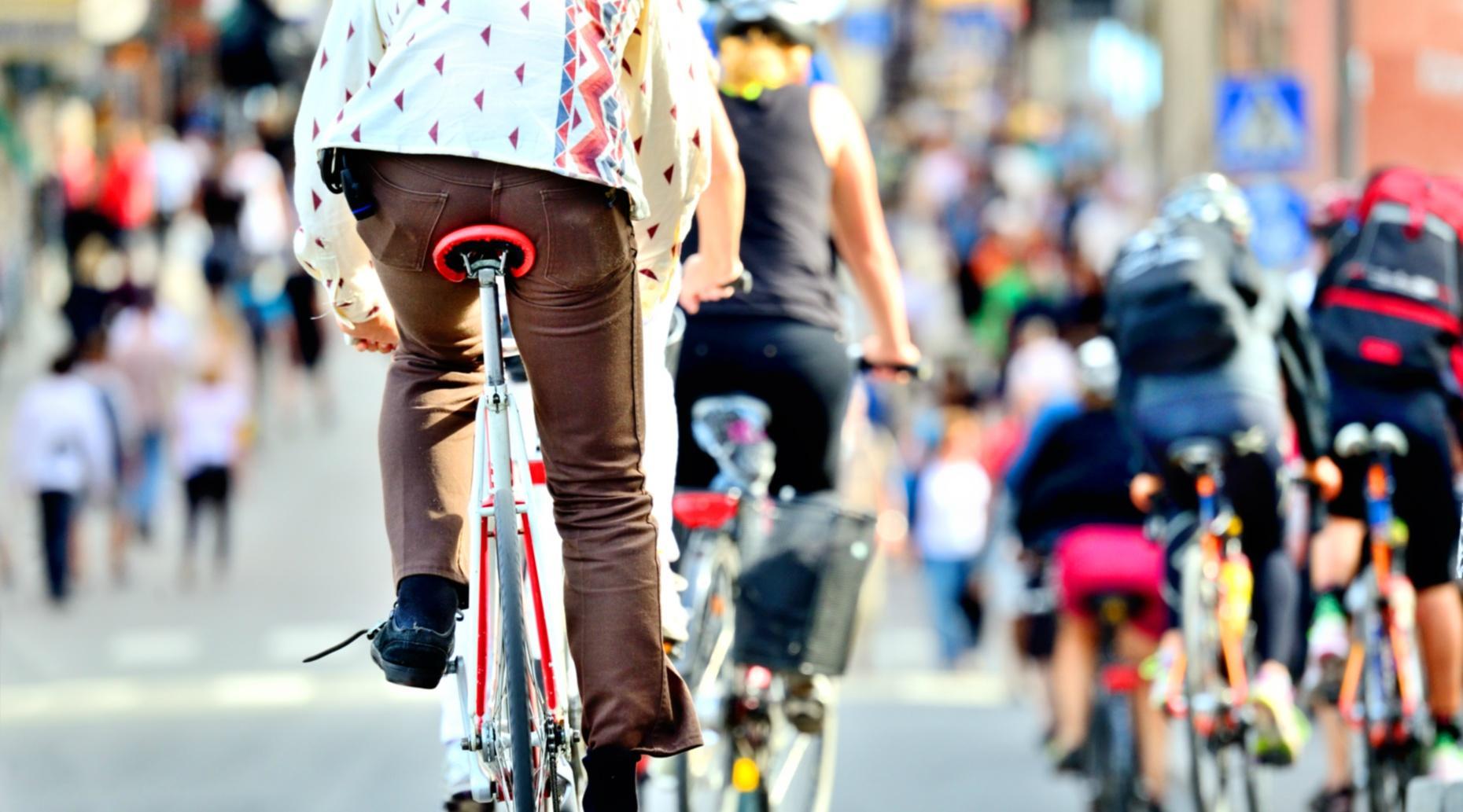 Menomonee Valley Bike Tour in Milwaukee
