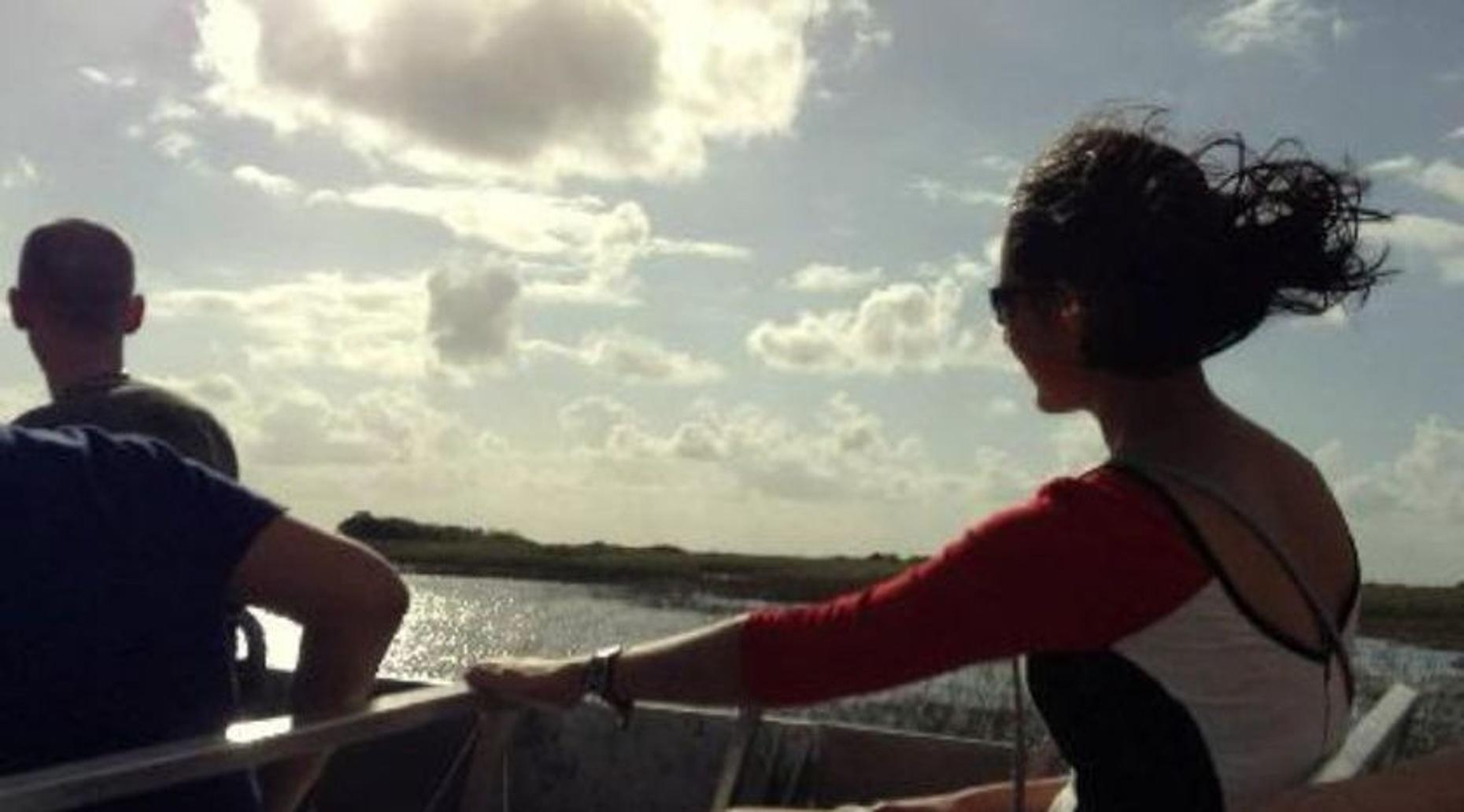 Morning Everglades Airboat Tour from Miami