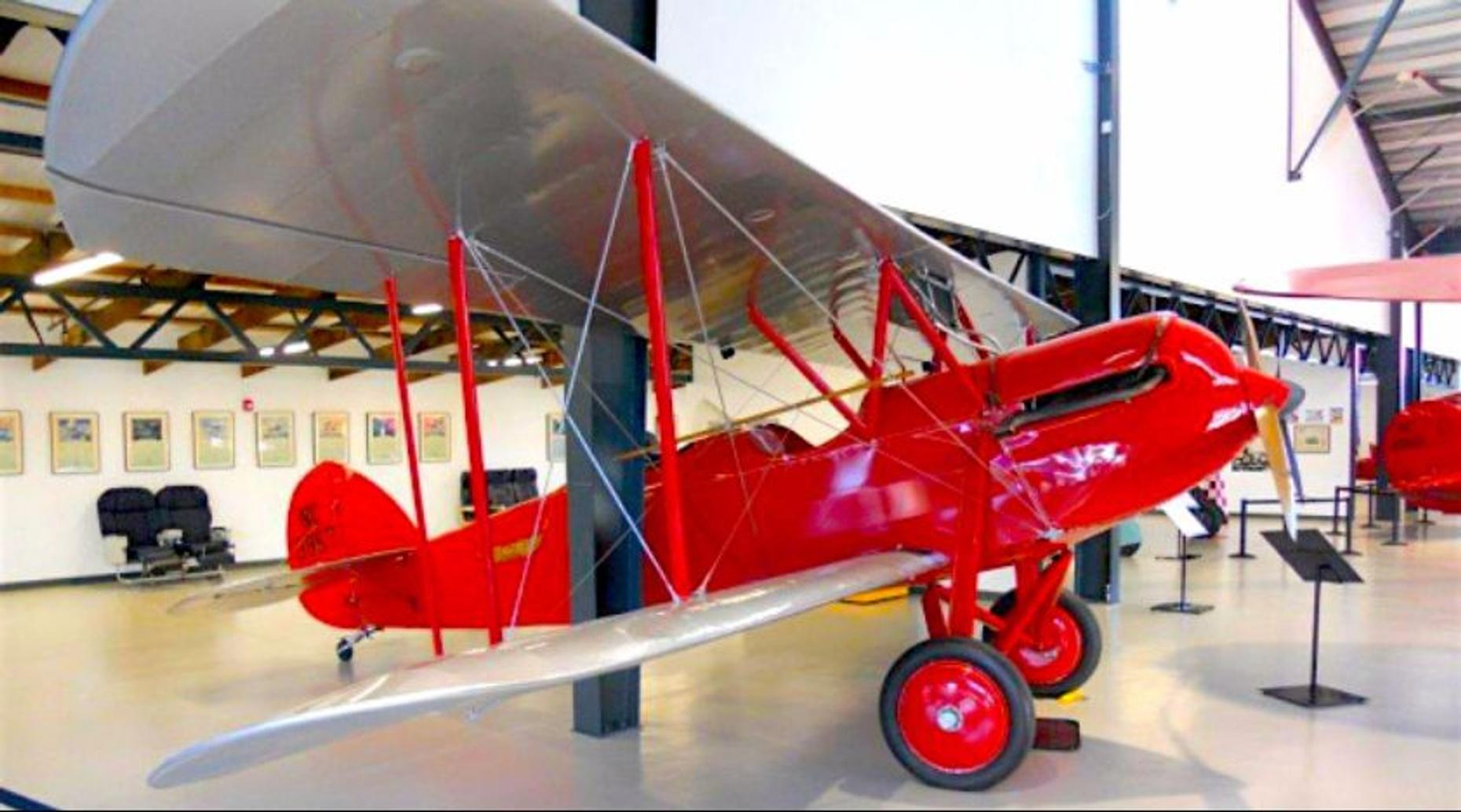 Santa Monica Museum of Flying General Admission