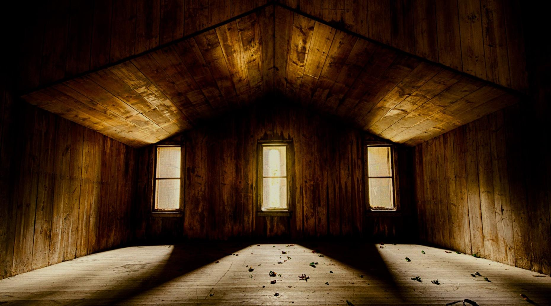 Allerton Mansion Paranormal Investigation