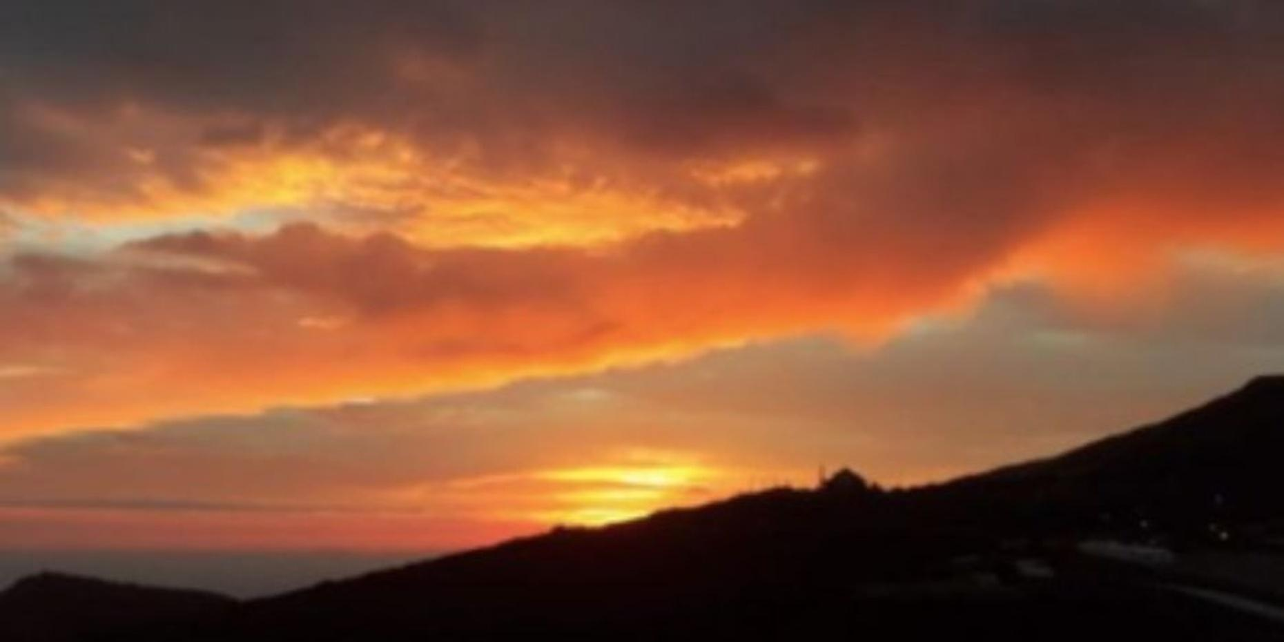 Private Etna Sunset Experience With Sicilian Aperitif
