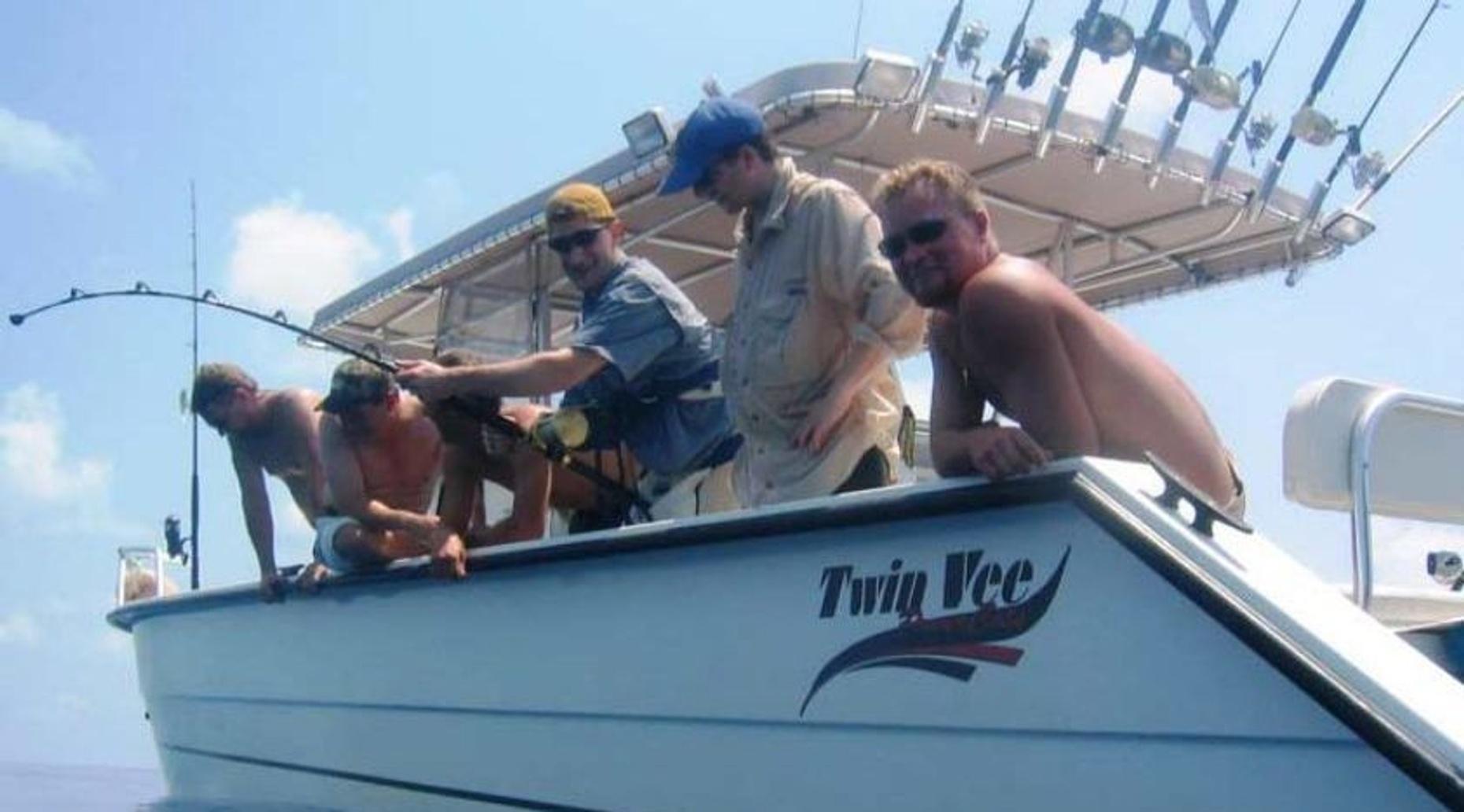 Half-Day Louisiana Inshore Fishing Charter