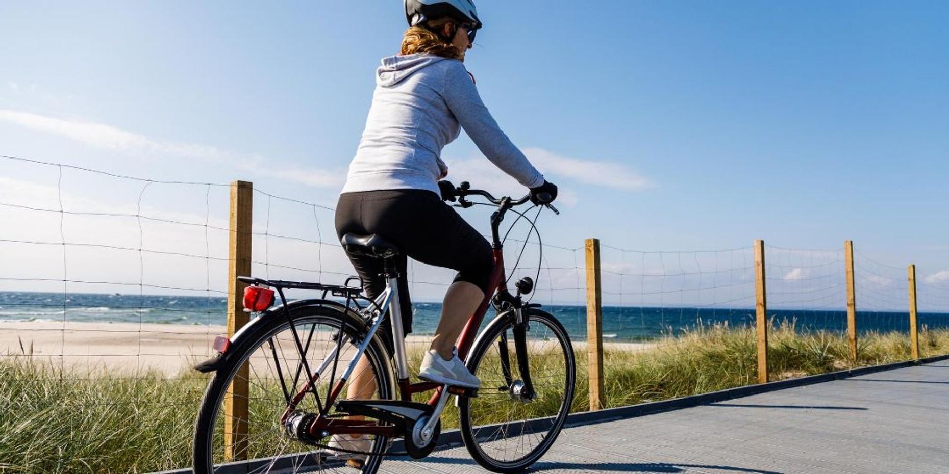 Bike Rental in Fort Lauderdale