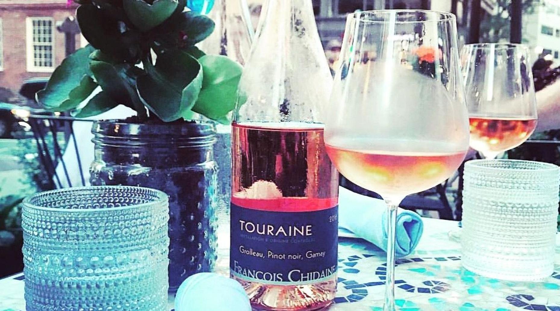 All-Day Rosé Wine Tour in Boston