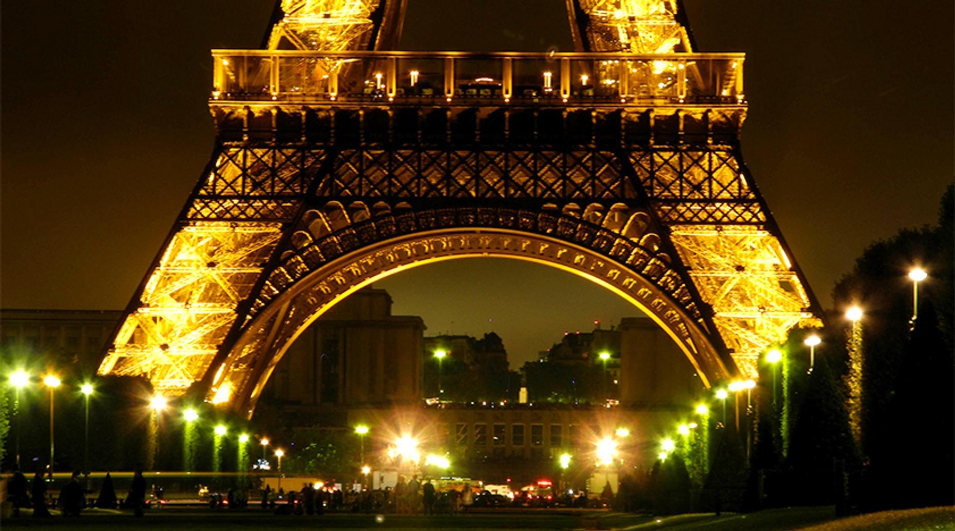 City of Lights Tour in Paris