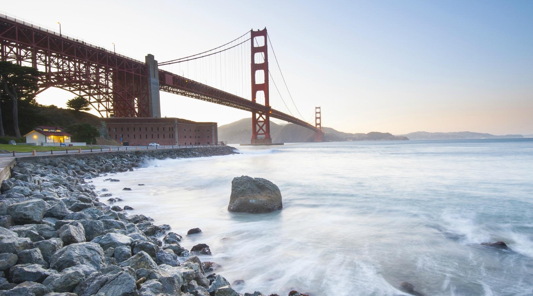 One-Way San Francisco to Yosemite Shuttle