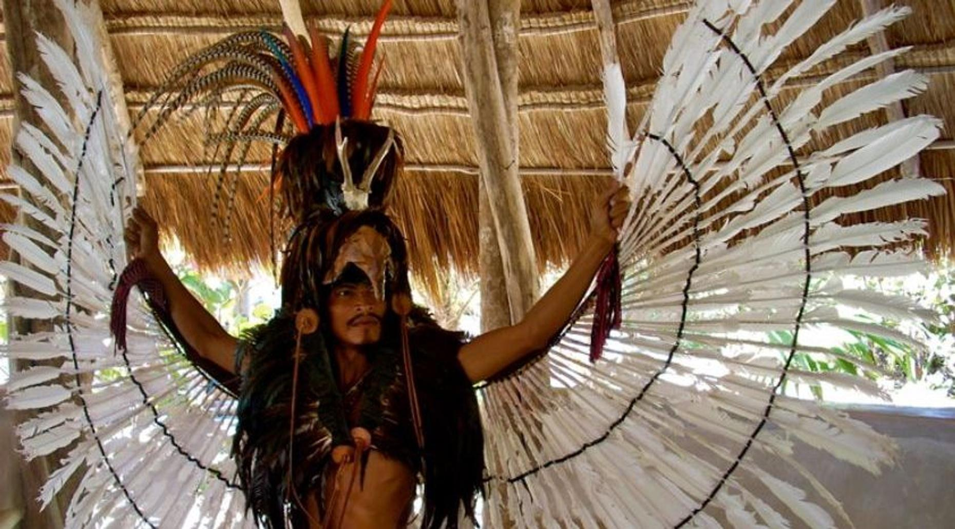 Traditional Mayan Ceremony Experience in Tulum