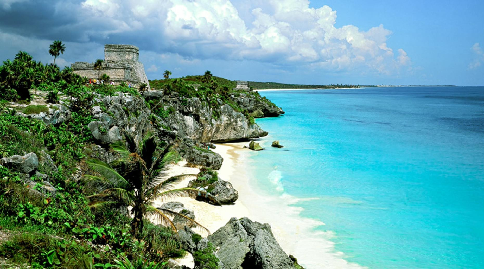 Tulum Extreme Outdoor Tour