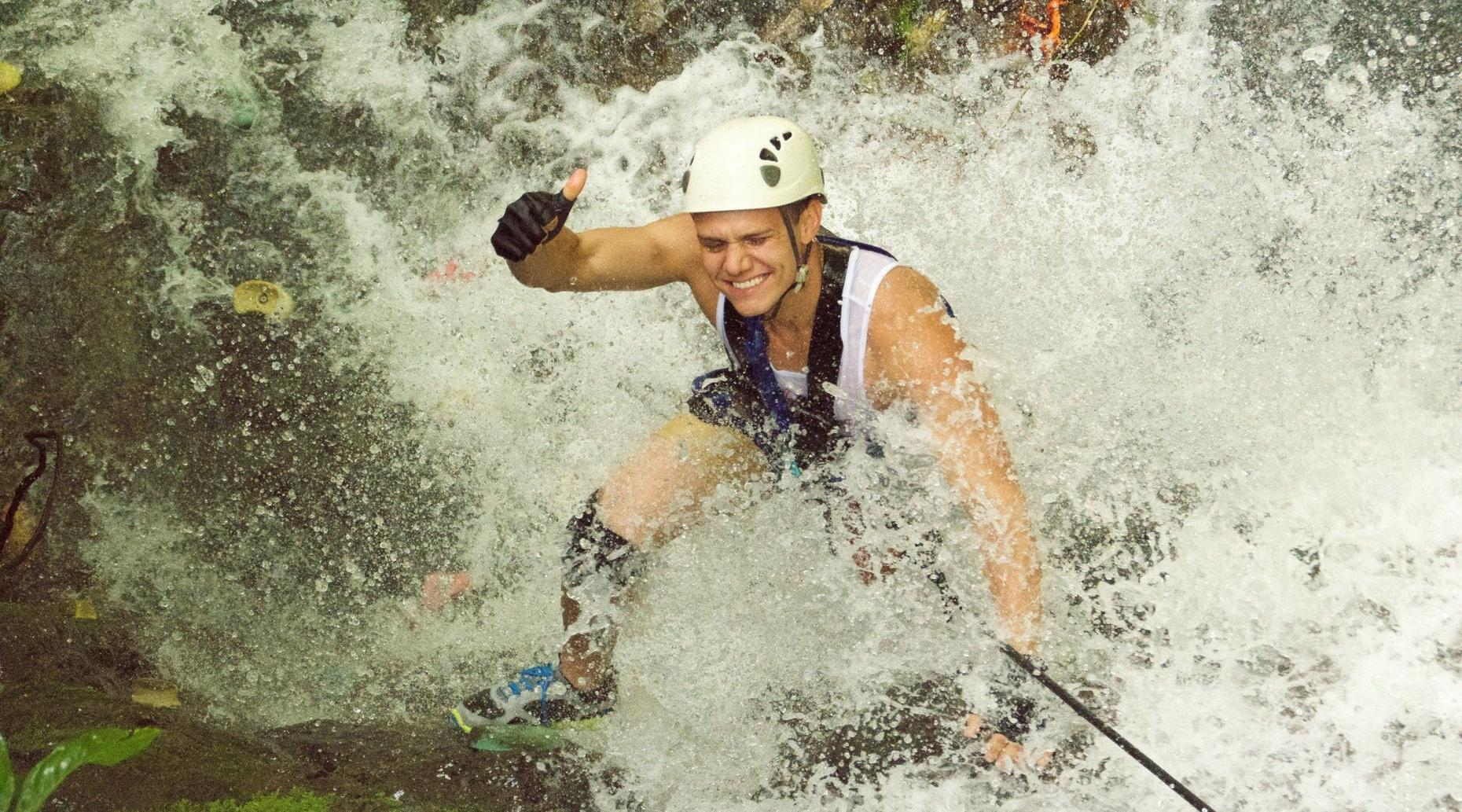 Jaco Rainforest Sky Bridge & Climbing Tour