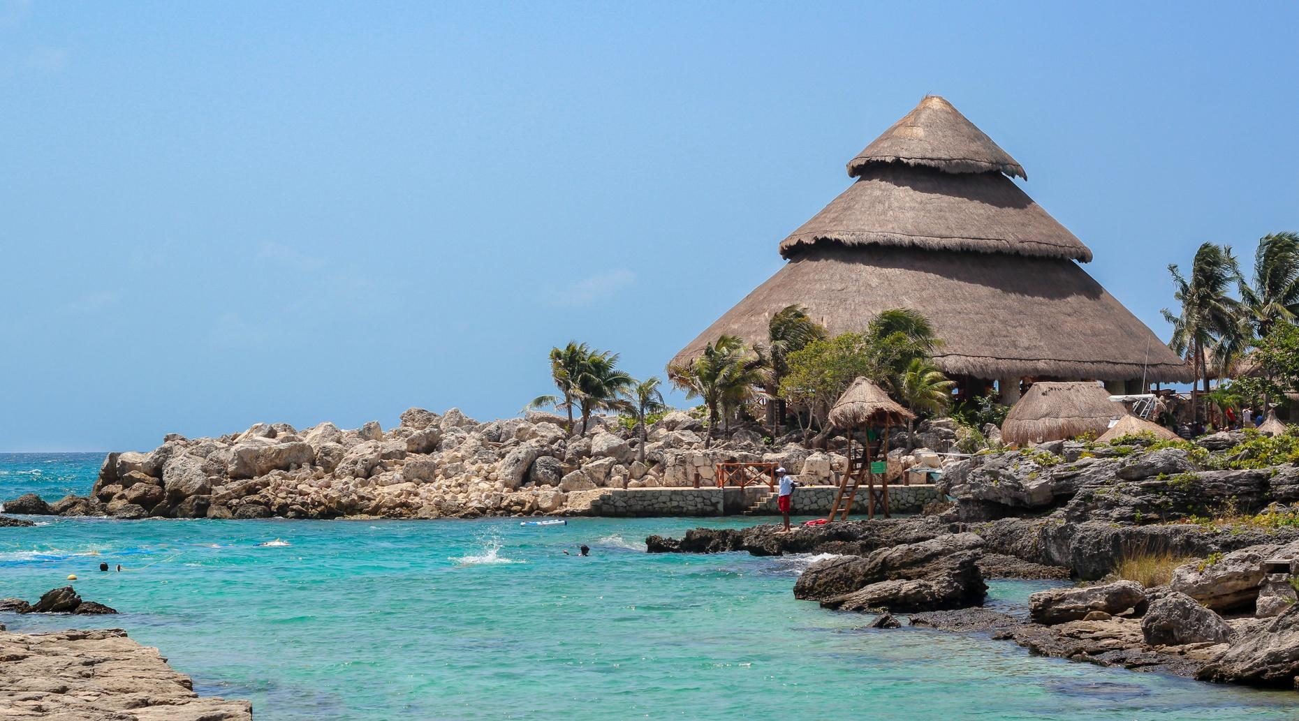 One-Way Transfer to Playa del Carmen from Cancun