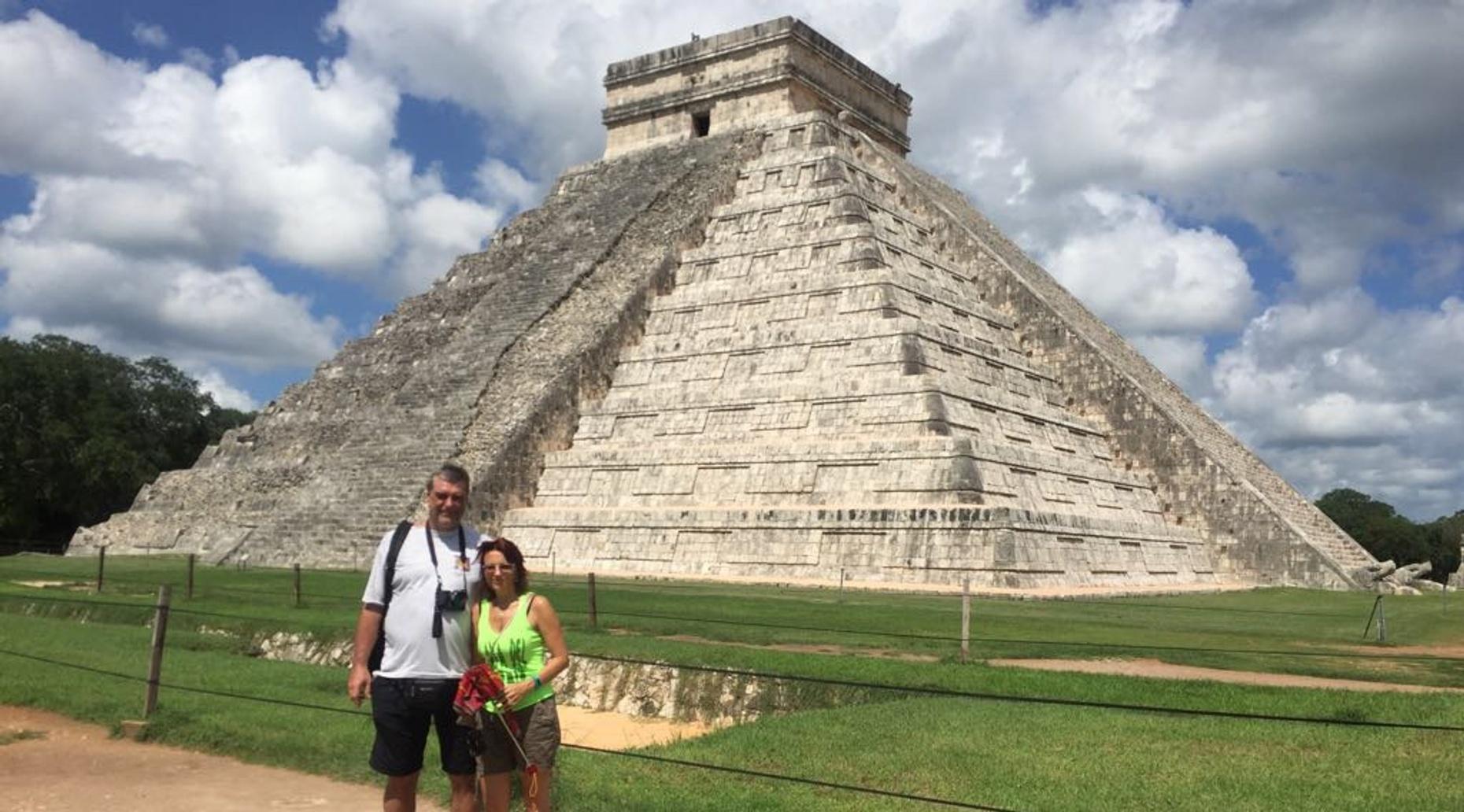 Chichen Itza Private Tour from Cancun/Riviera Maya