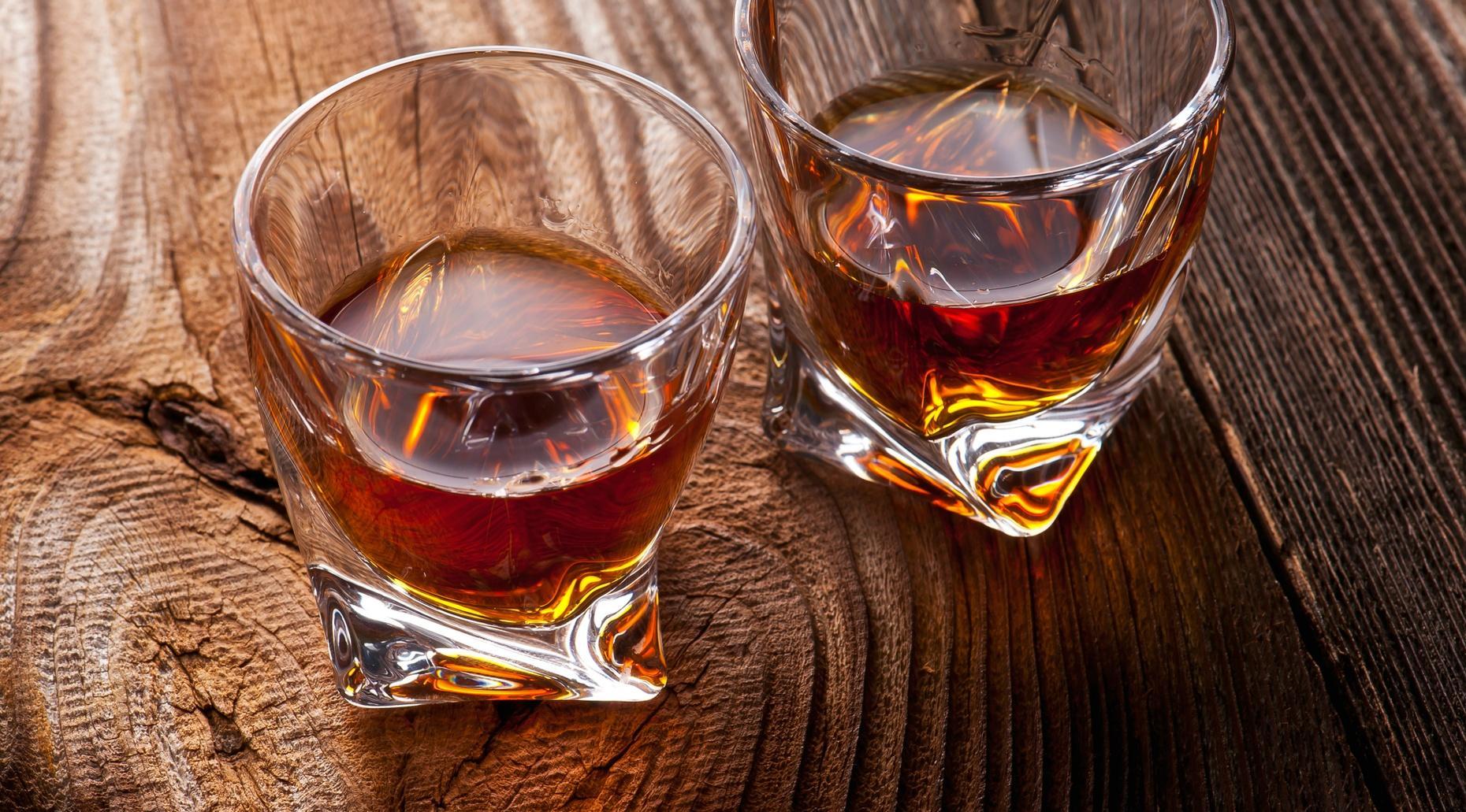 Distillery Tasting Tour in El Dorado Hills