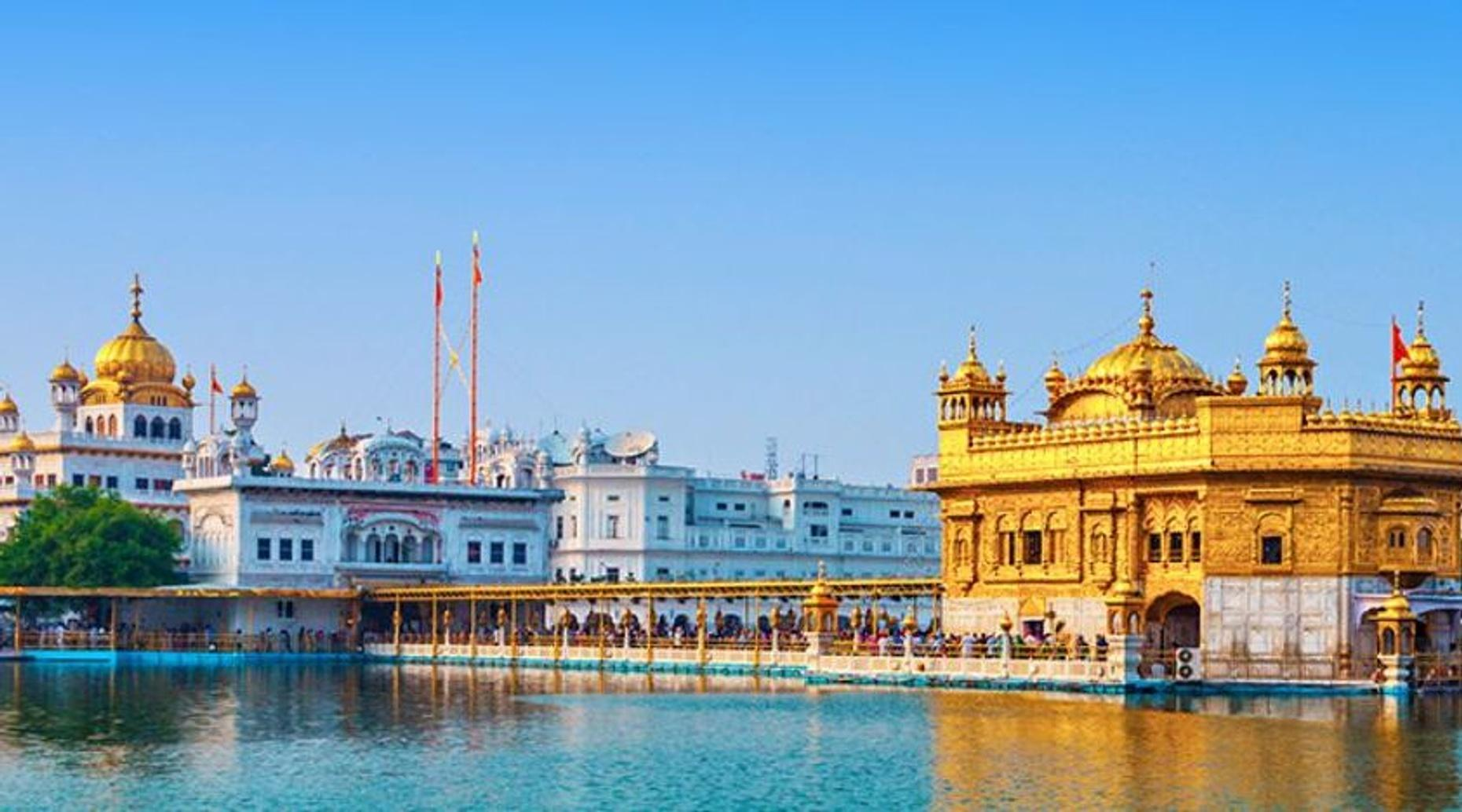 Cultural & Heritage Tour of Amritsar
