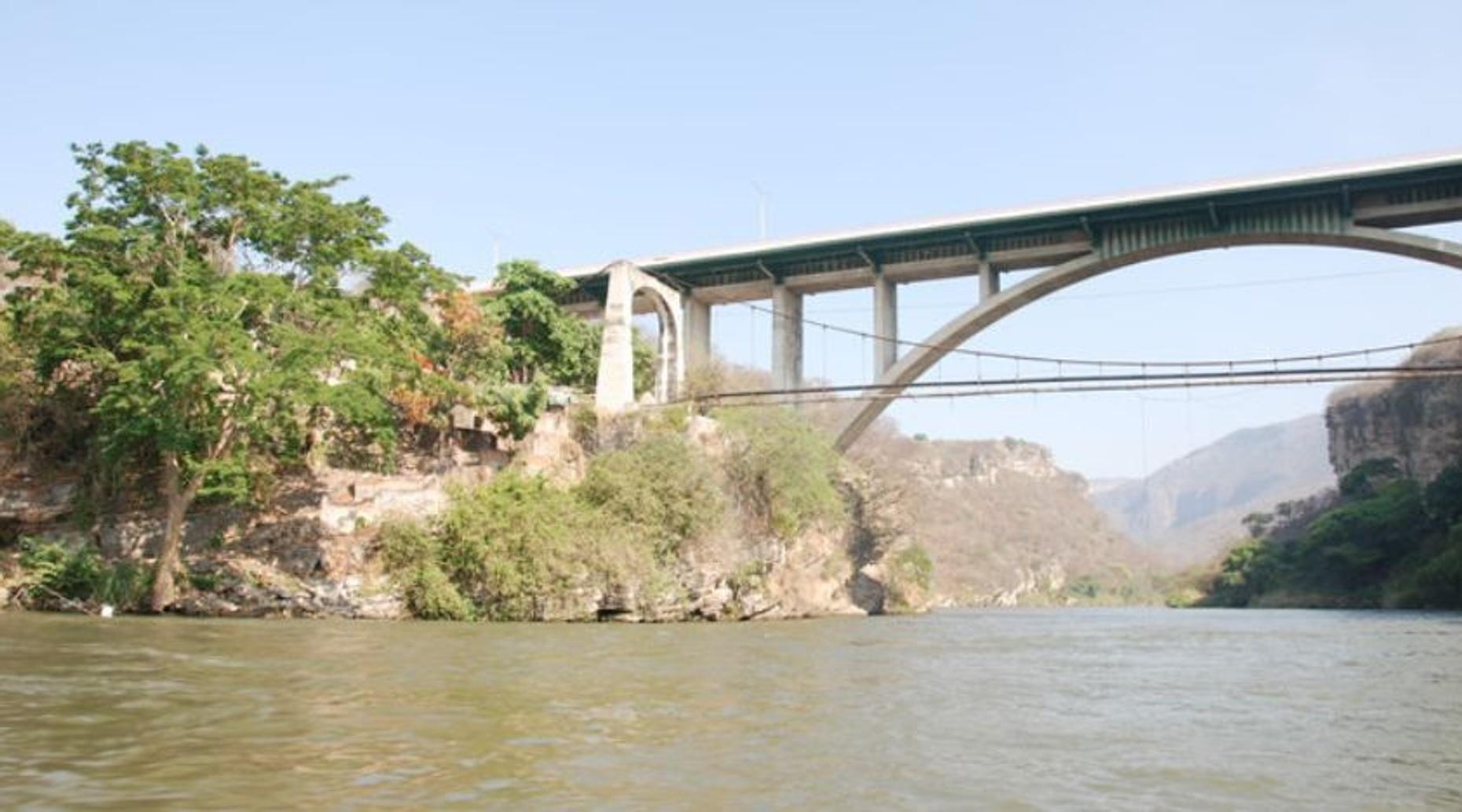 Guided Tour of the Cañon del Sumidero Chiapa de Corzo