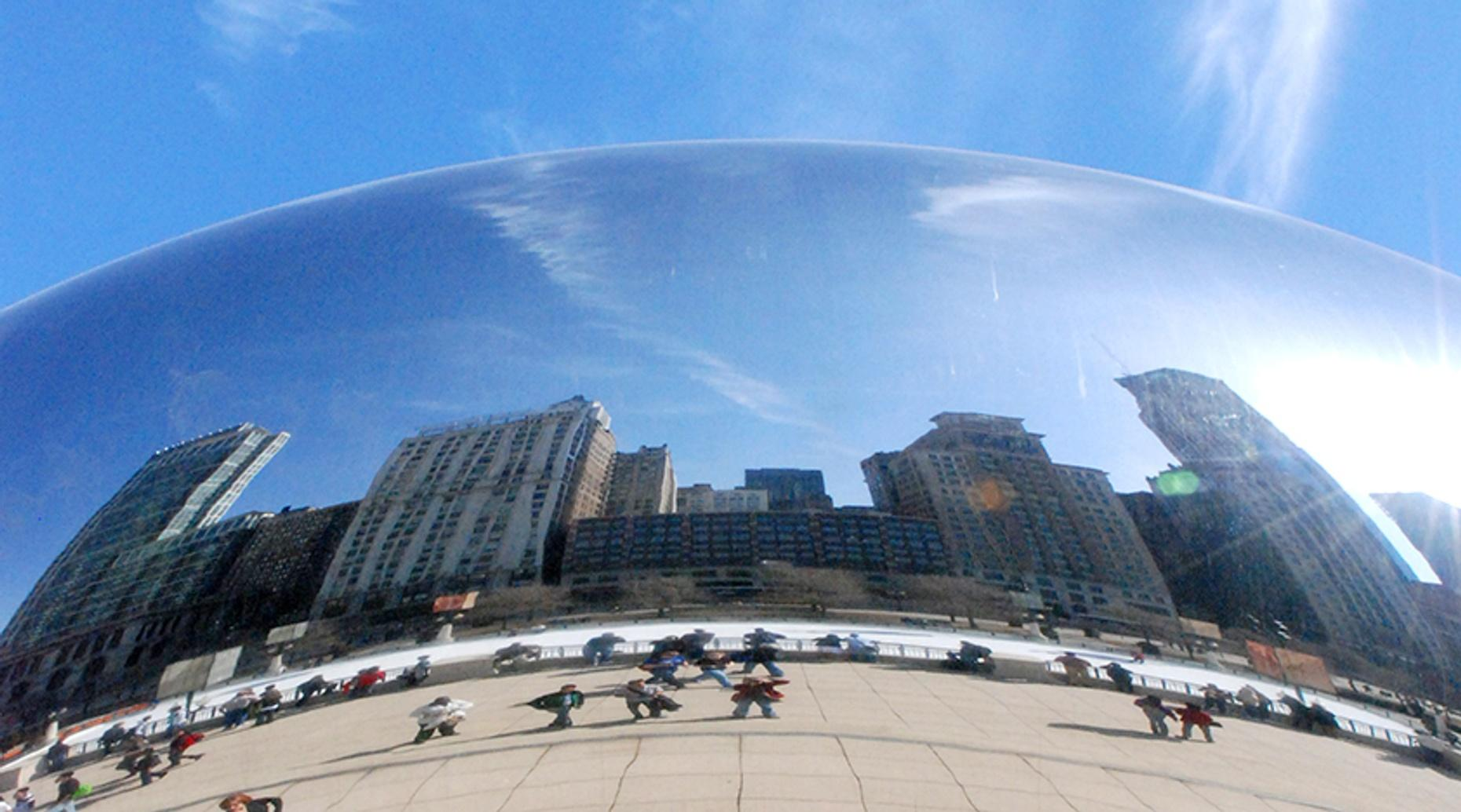 Millennium Park Group Sculpture Tour