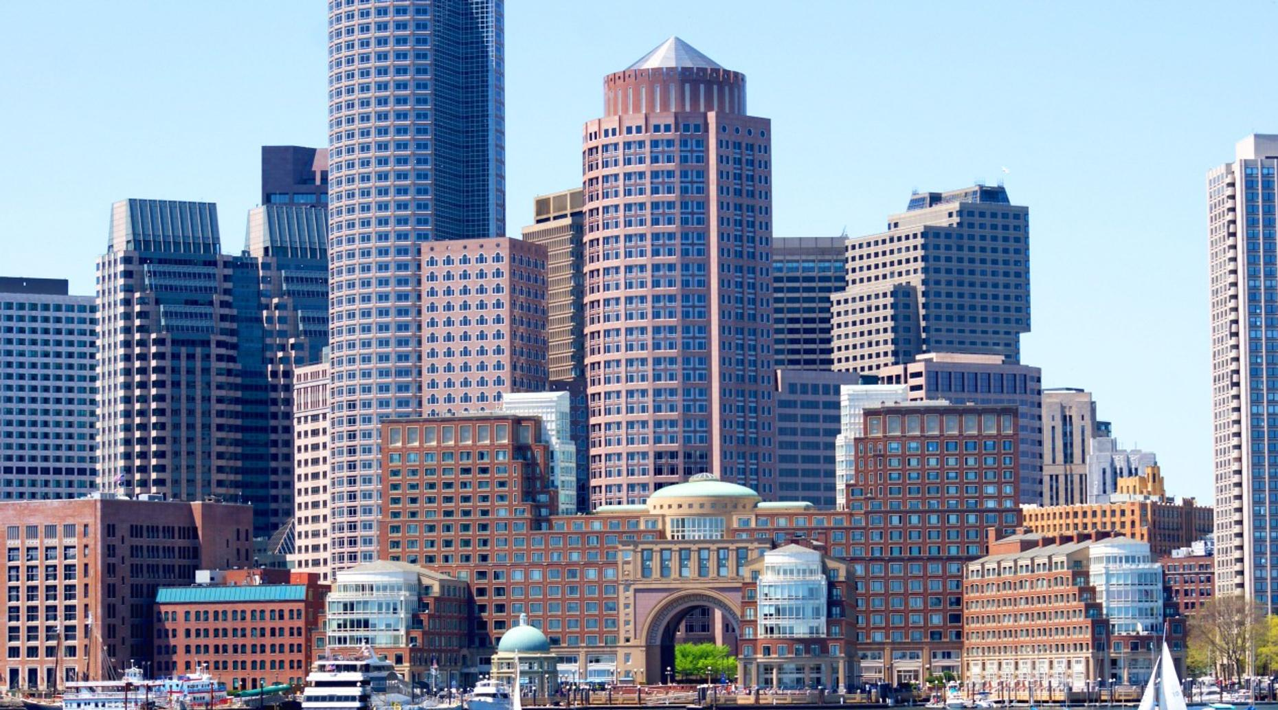 Half-Day Boston Tour