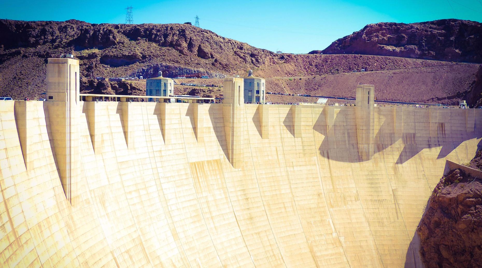 Hoover Dam & Red Rock Canyon Tour From Las Vegas