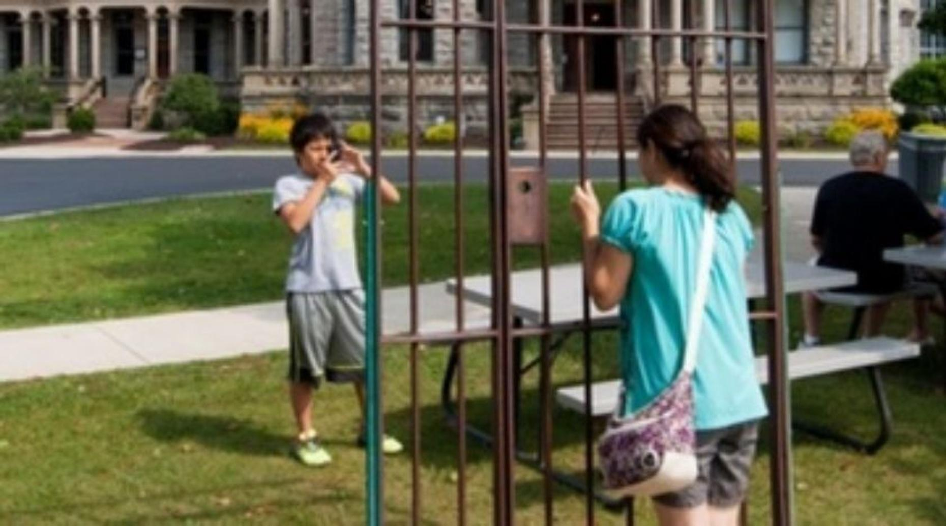 Ohio State Reformatory Public Guided Tour