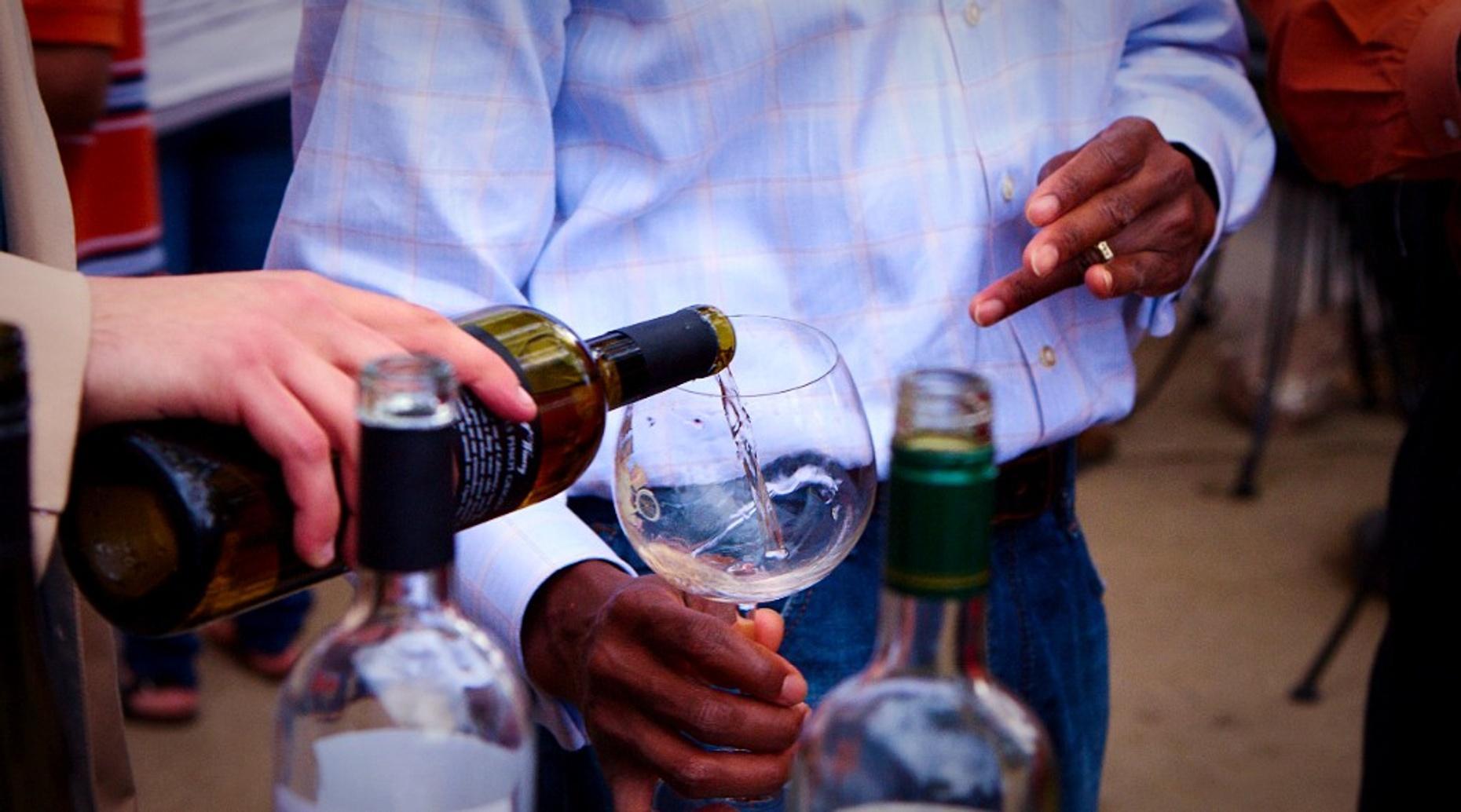 Full-Day Wine Tour in Michigan