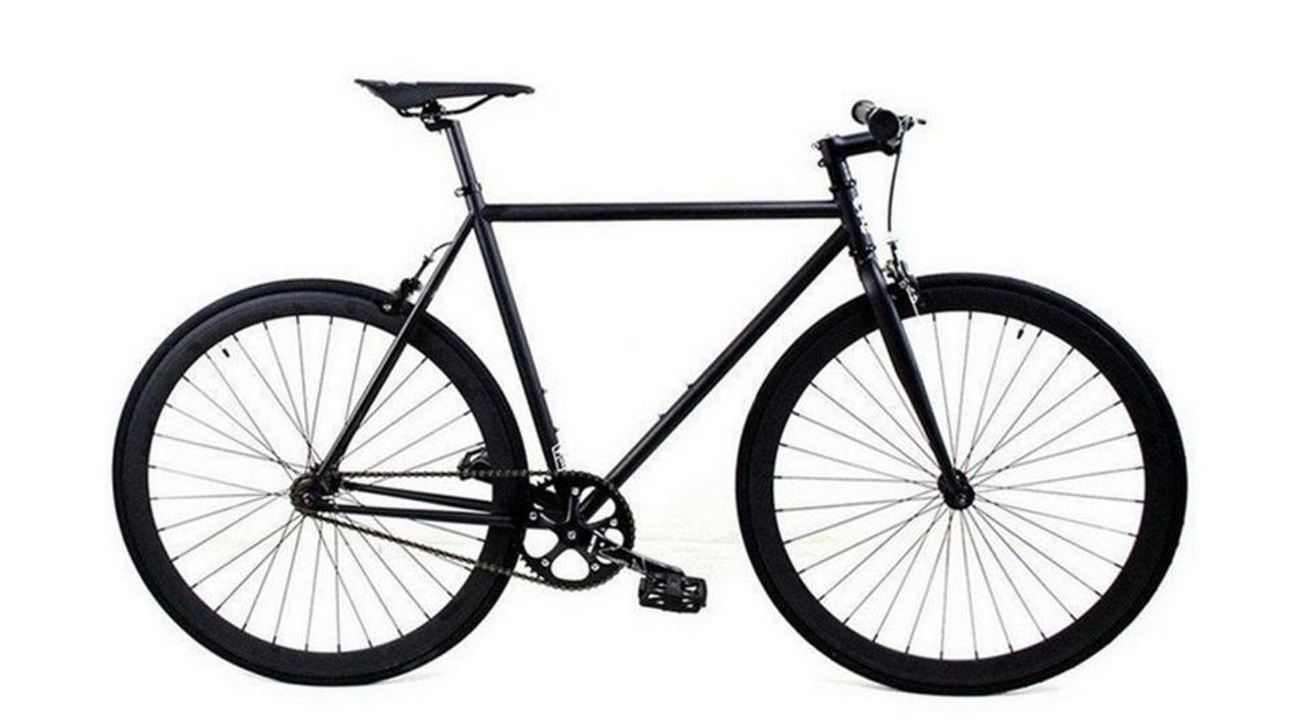 Single Speed/Fixed Gear Bike Rental