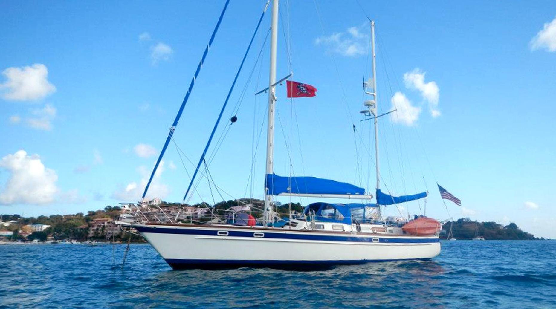 Elizabeth Islands Week-Long Charter