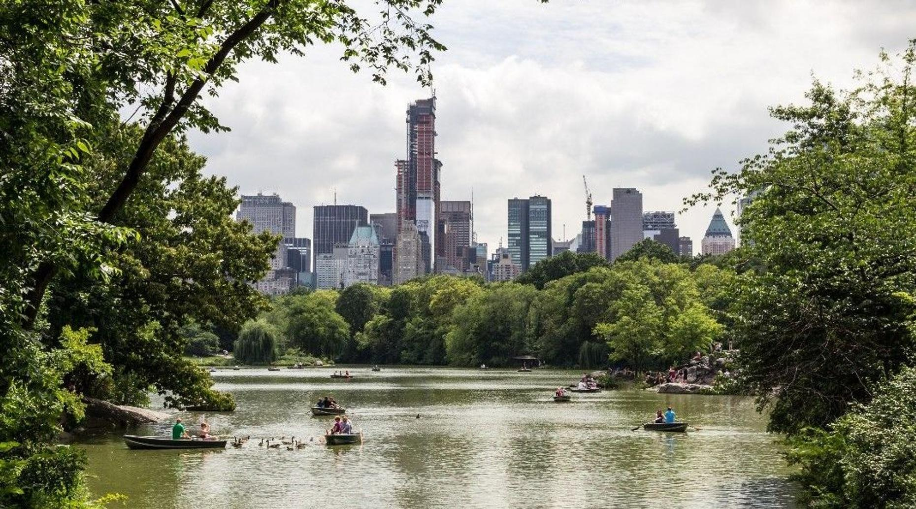 Central Park & Upper East Side Guided Tour