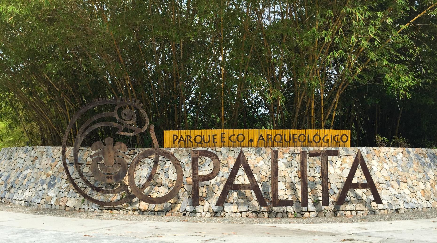 Copalita Eco-Archaeological Park