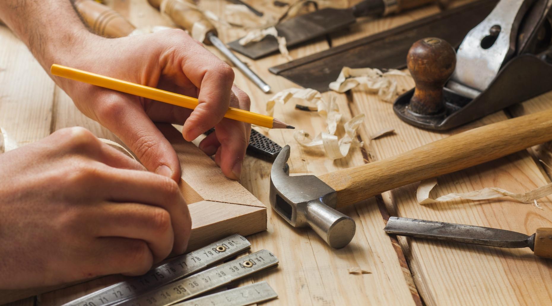 Wood-Working Orientation Class in Denver