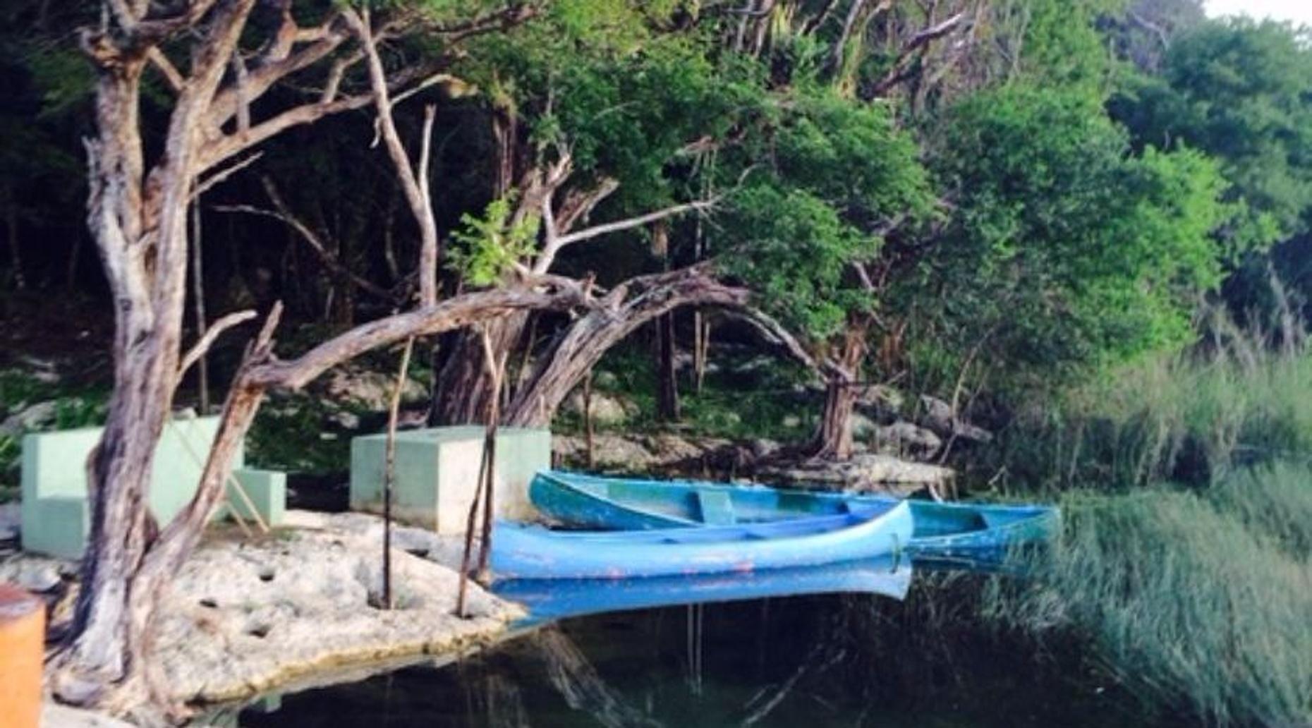Punta Laguna Nature Reserve Jungle Adventure