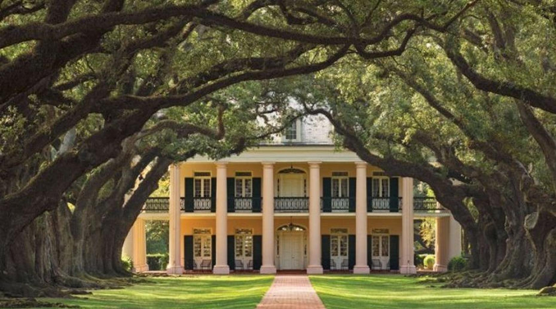 Half-Day Plantation Tour in New Orleans
