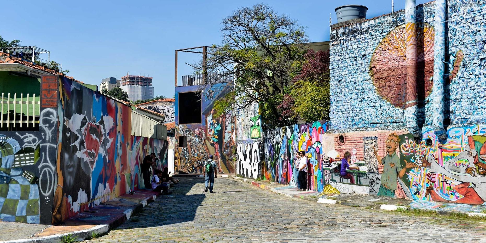 Private São Paulo Premium Tour | 5 hours