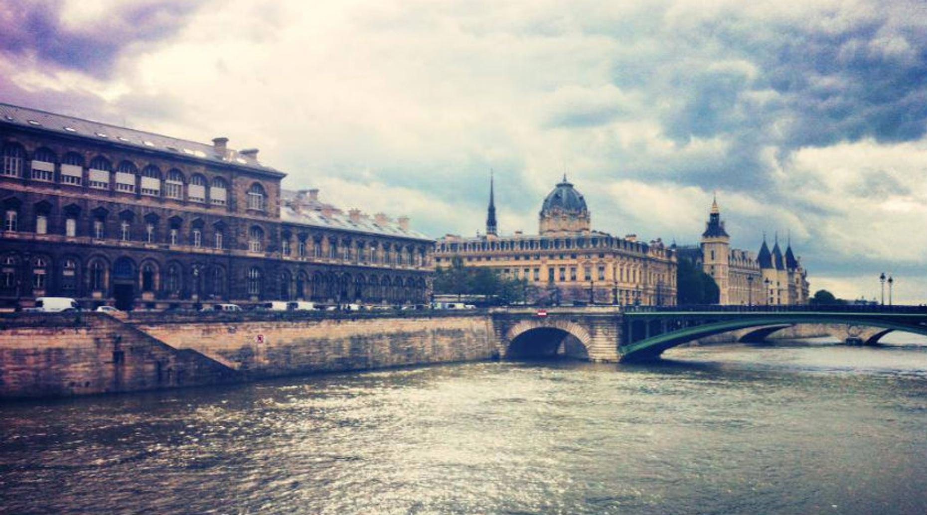 You Pick Paris Tour