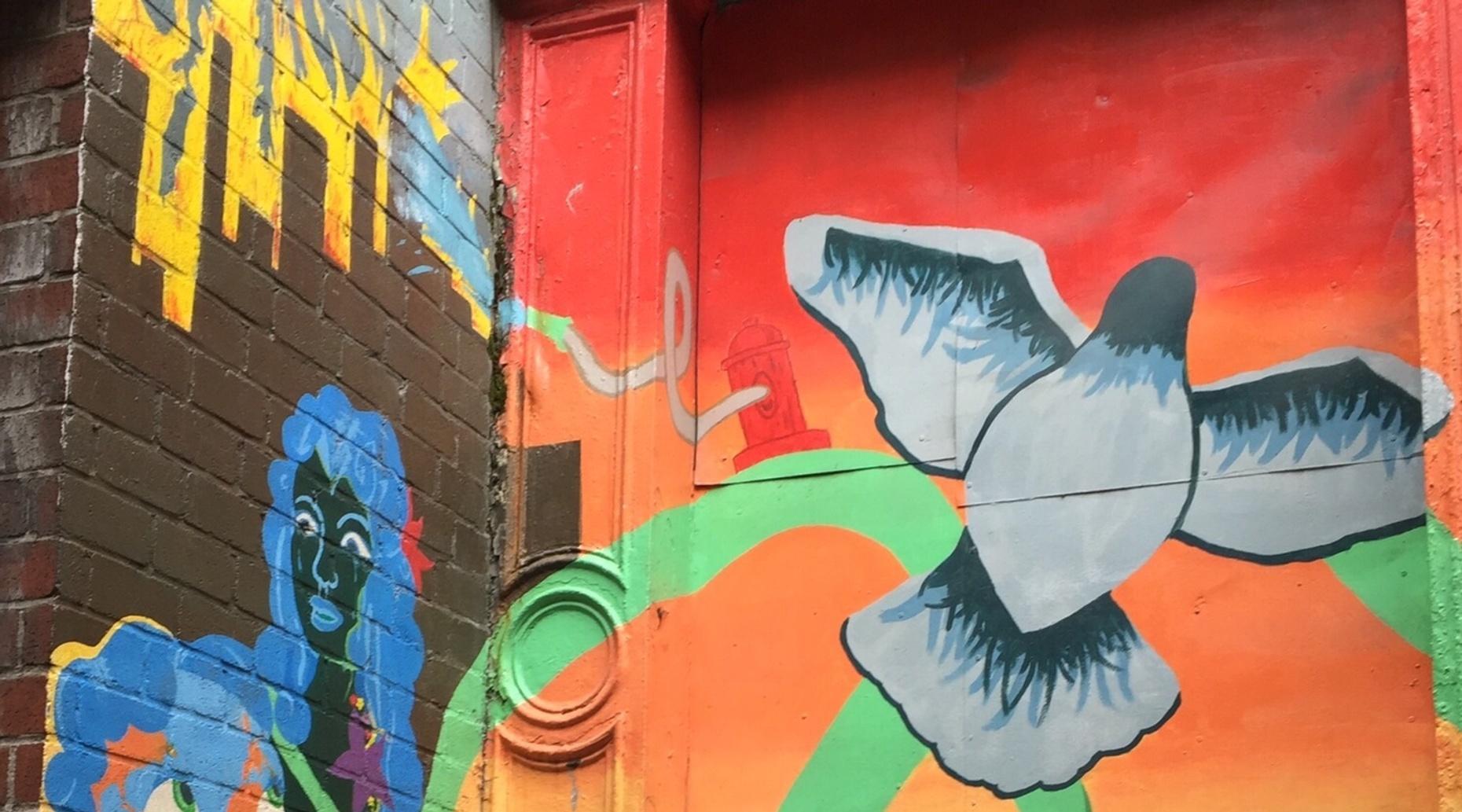 East Harlem (Spanish Harlem) Walking Tour