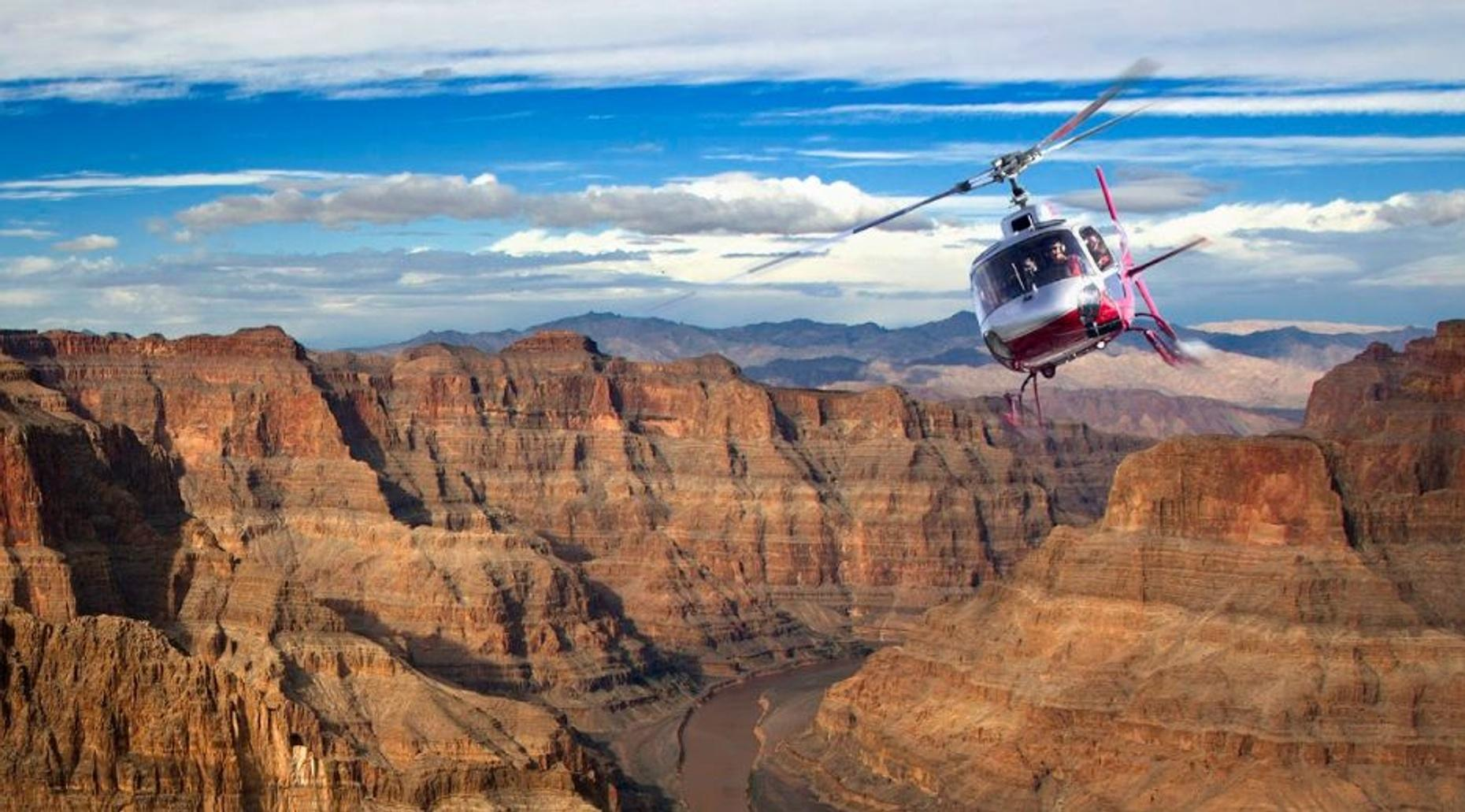 Grand Canyon West Rim Drive Fly And Float Tour In Las Vegas Book Tours Activities At Peek Com