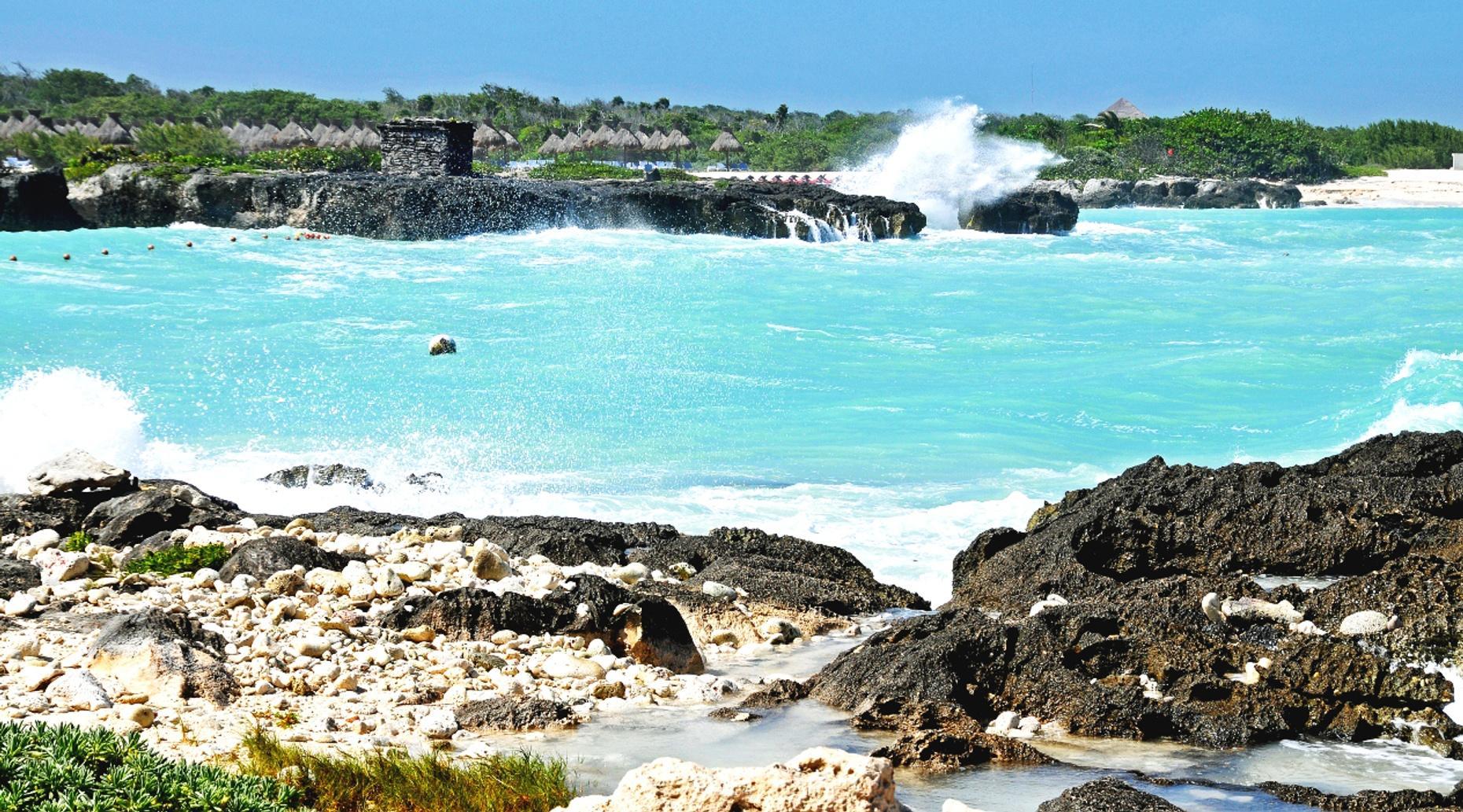 Isla Mujeres Adventure