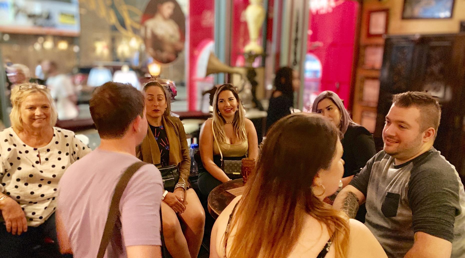 Speakeasy & Pub Night Tour in NYC