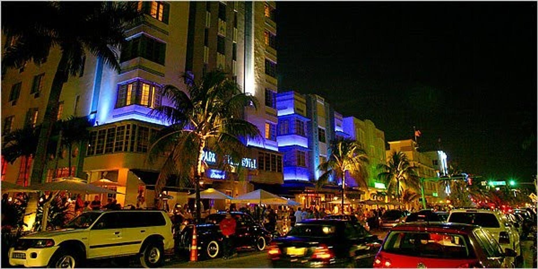 Three Hour Miami Pub Crawl in Coral Gables