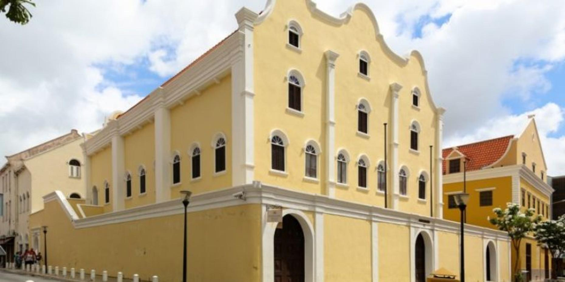 Jewish Heritage of Curacao Tour
