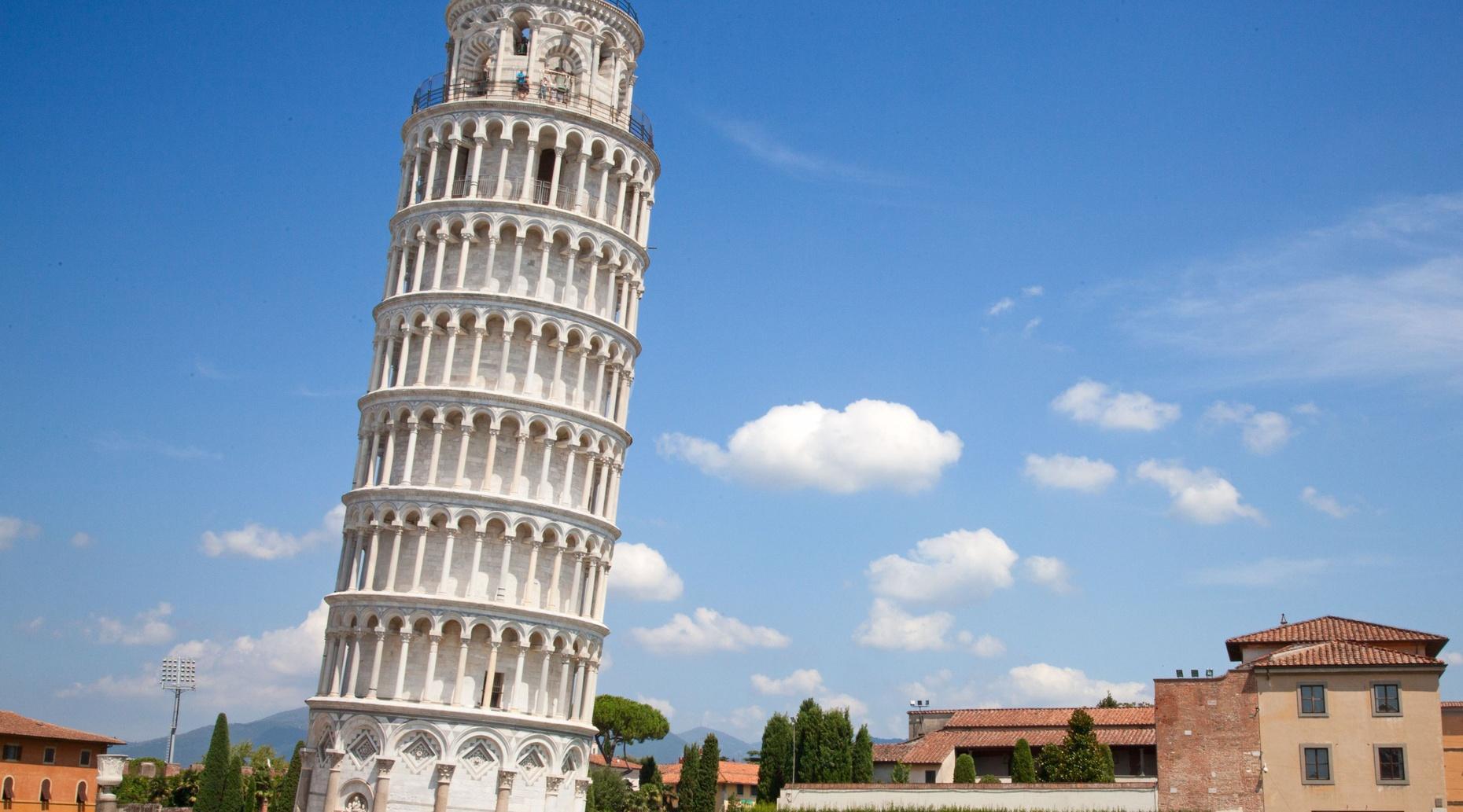 Pisa Food Tour