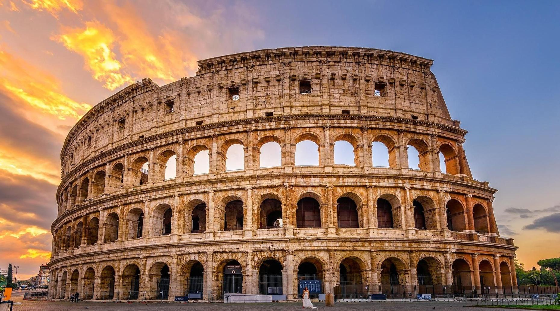 7-Day Rome and Tuscany Tour