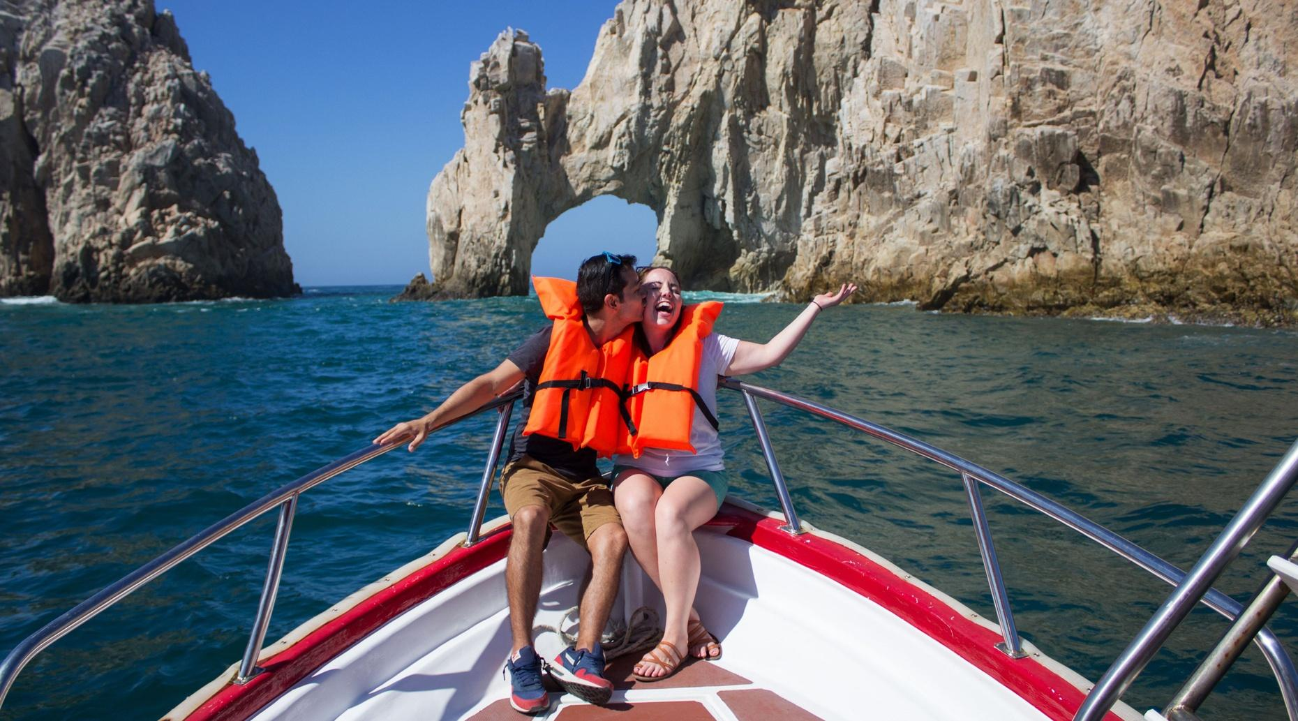 Cabo San Lucas City Tour