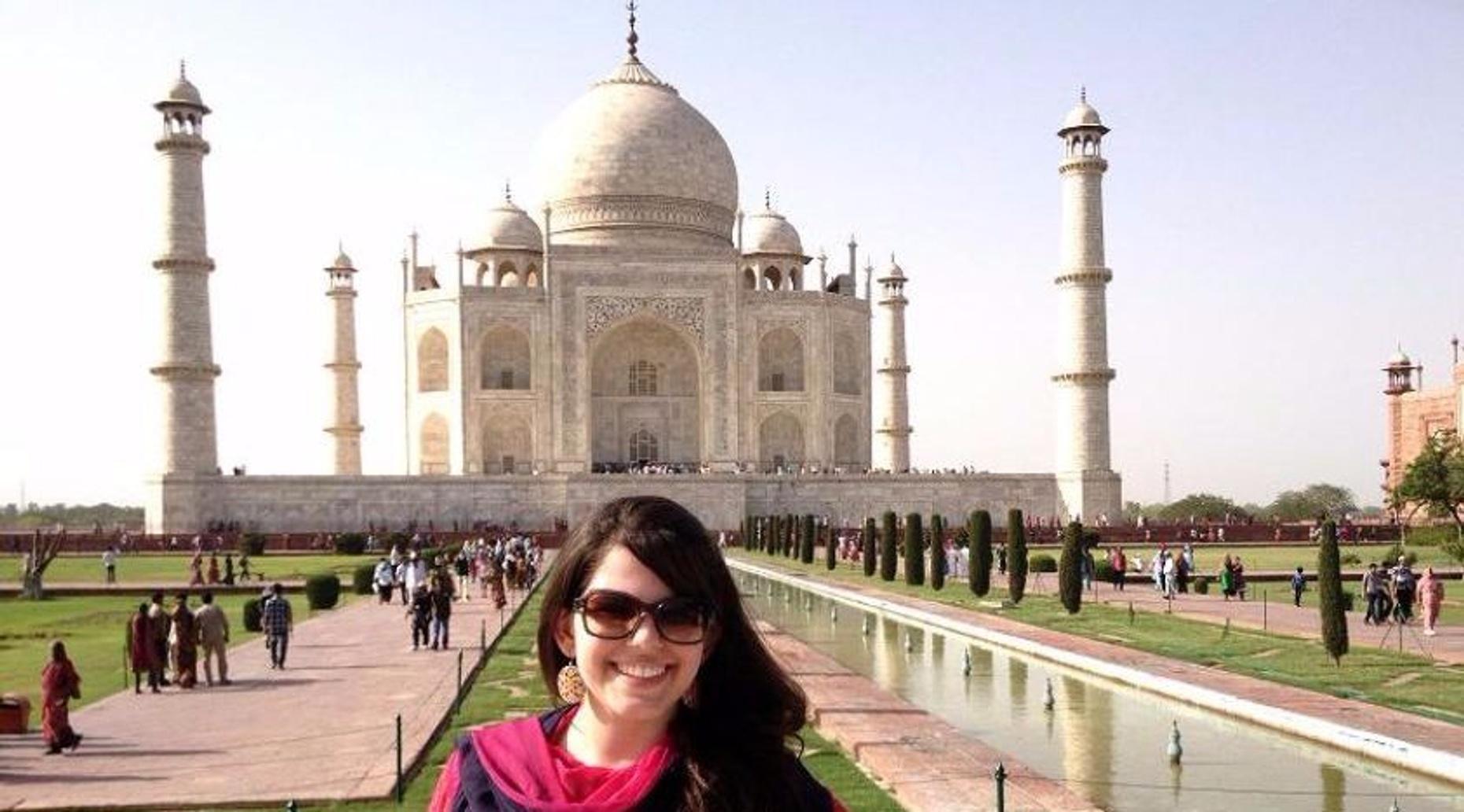 Taj Mahal & Agra Fort Private Tour from Delhi