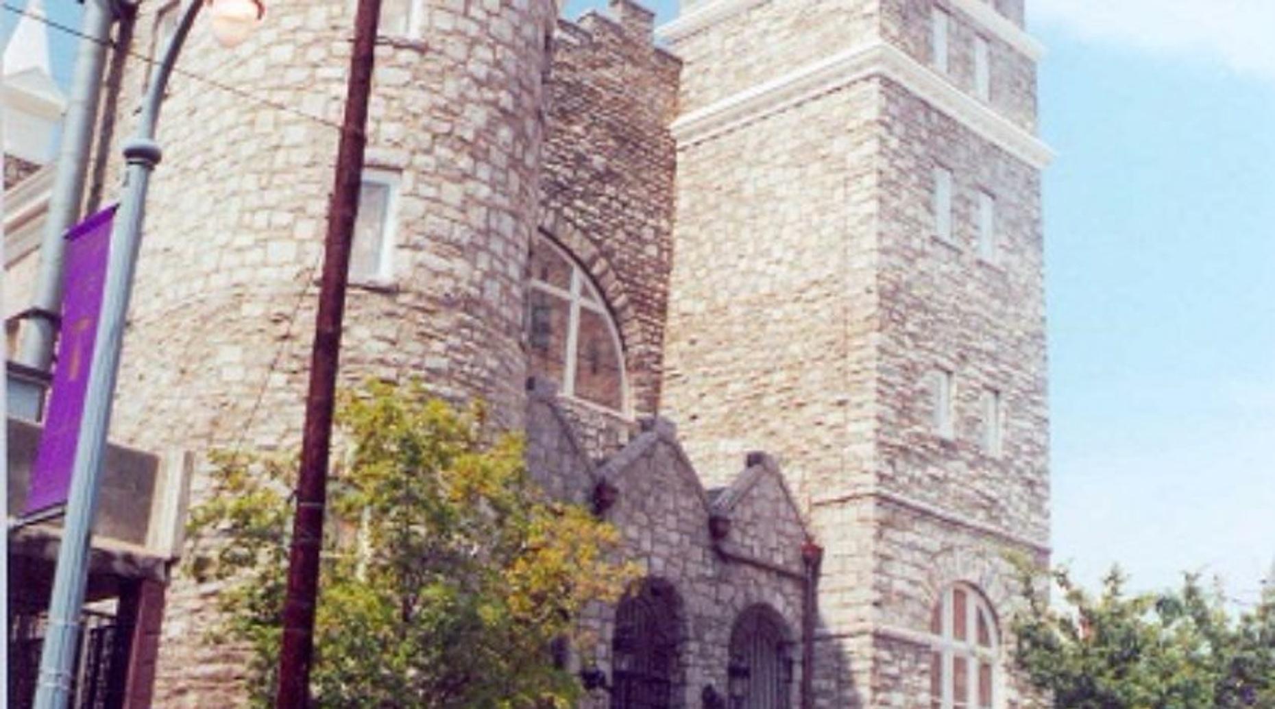 Atlanta Preservation Center's Sweet Auburn Tour