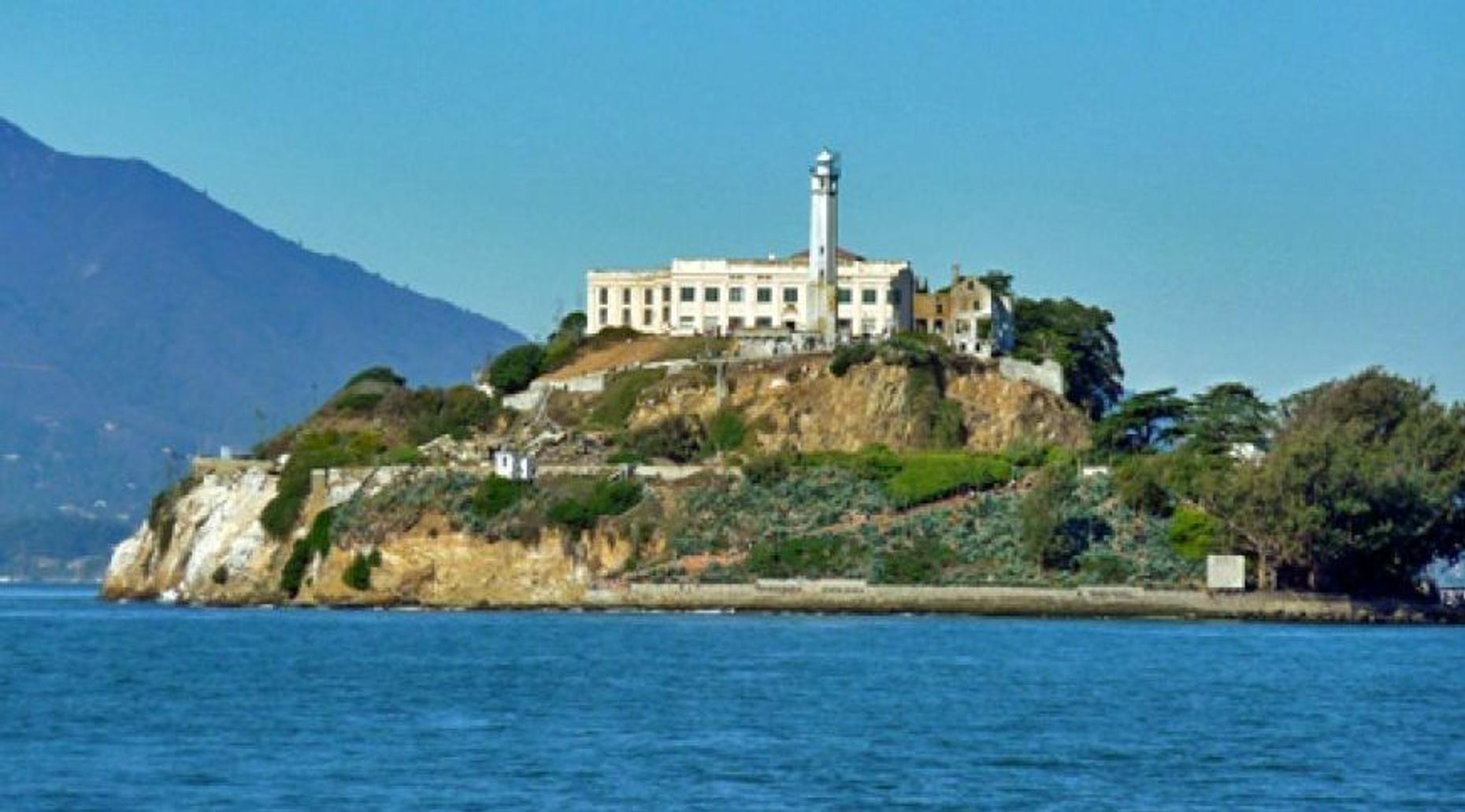 Alcatraz and Two Day Bike Rental