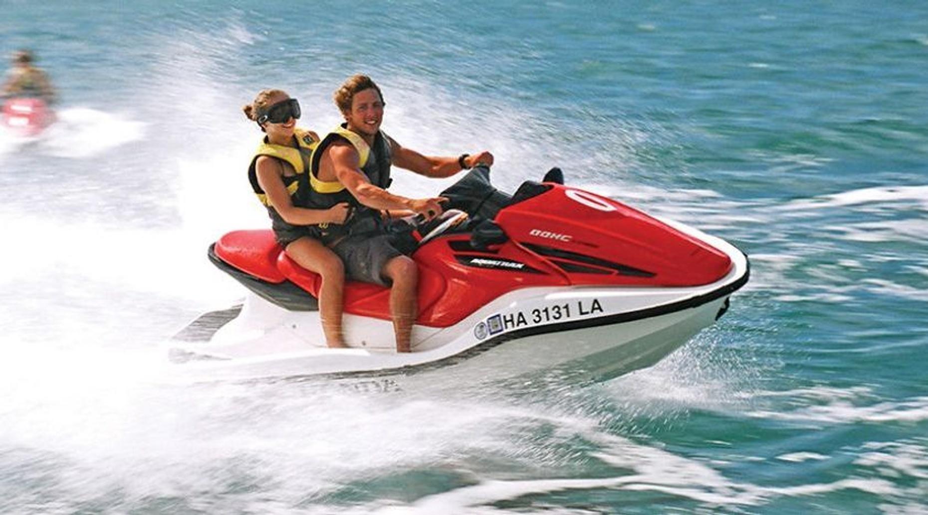Jet Ski Rental in Miami Beach