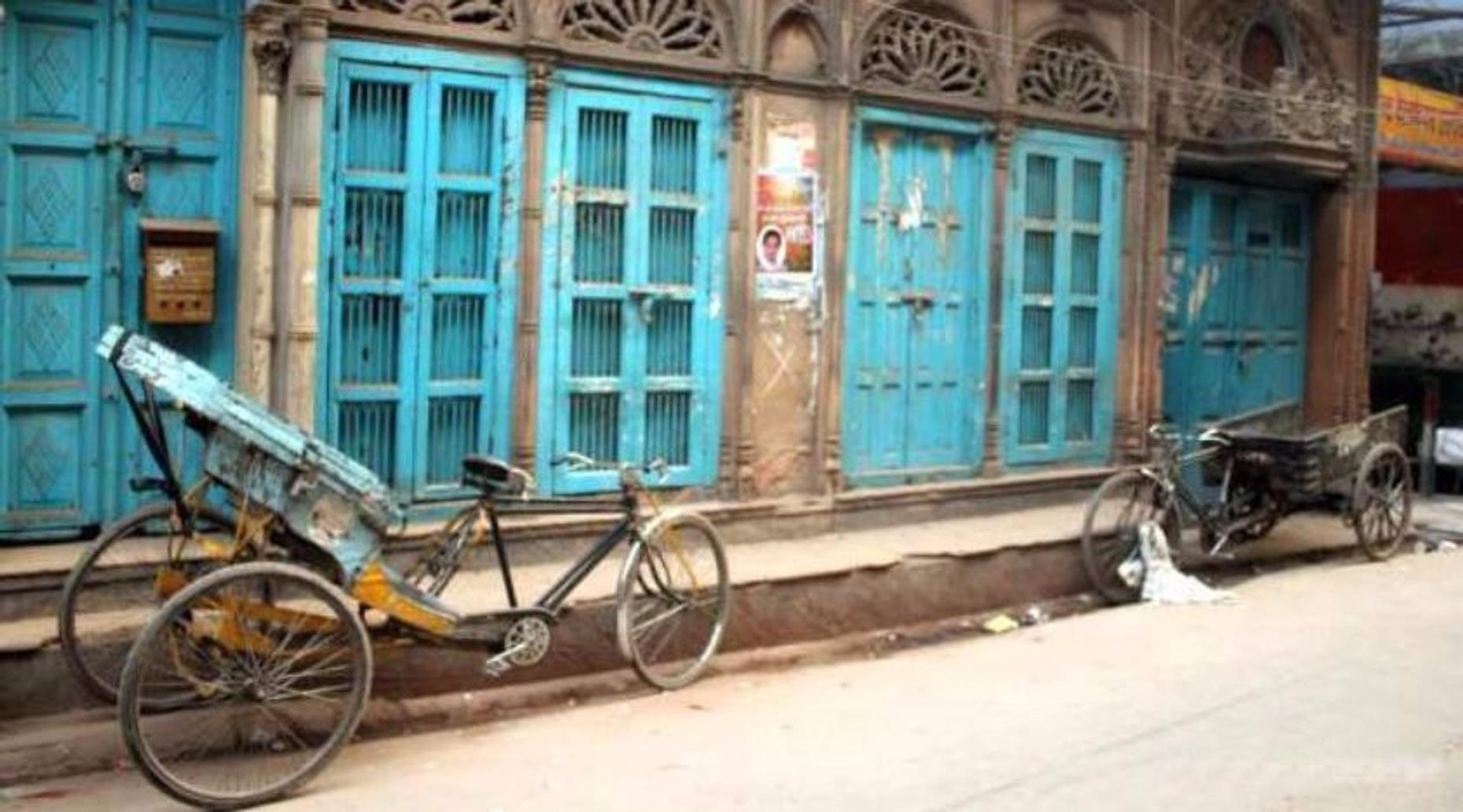 Hidden Side of Delhi Guided Day Tour
