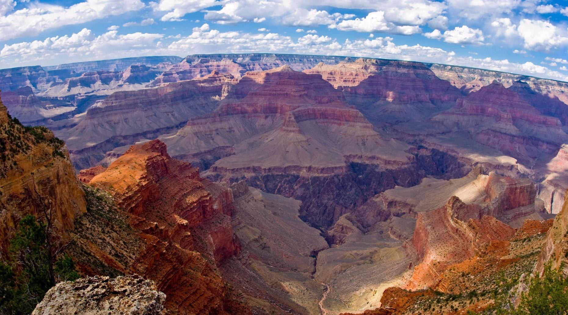 Grand Canyon National Park Airplane & Helicopter Tour