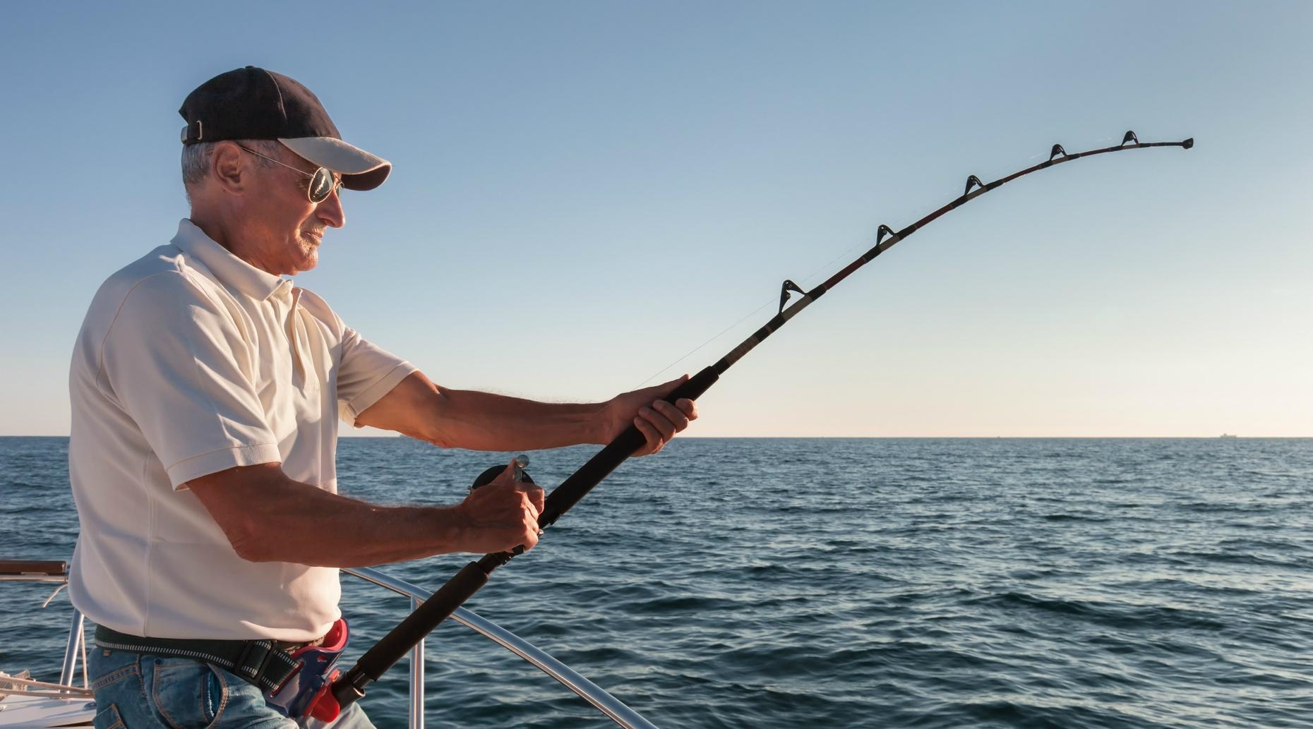 Miss Cheyenne Six-Hour Fishing Trip in Miami